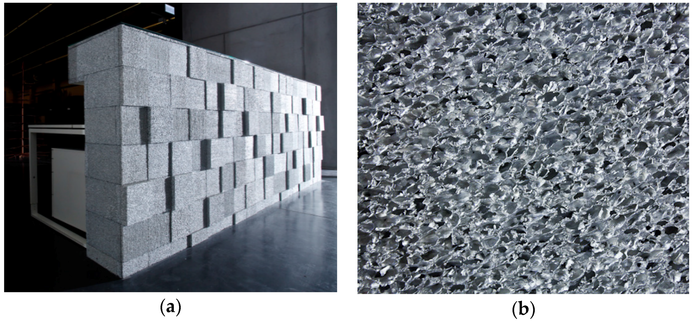 Materials | Free Full-Text | Commercial Applications of Metal Foams