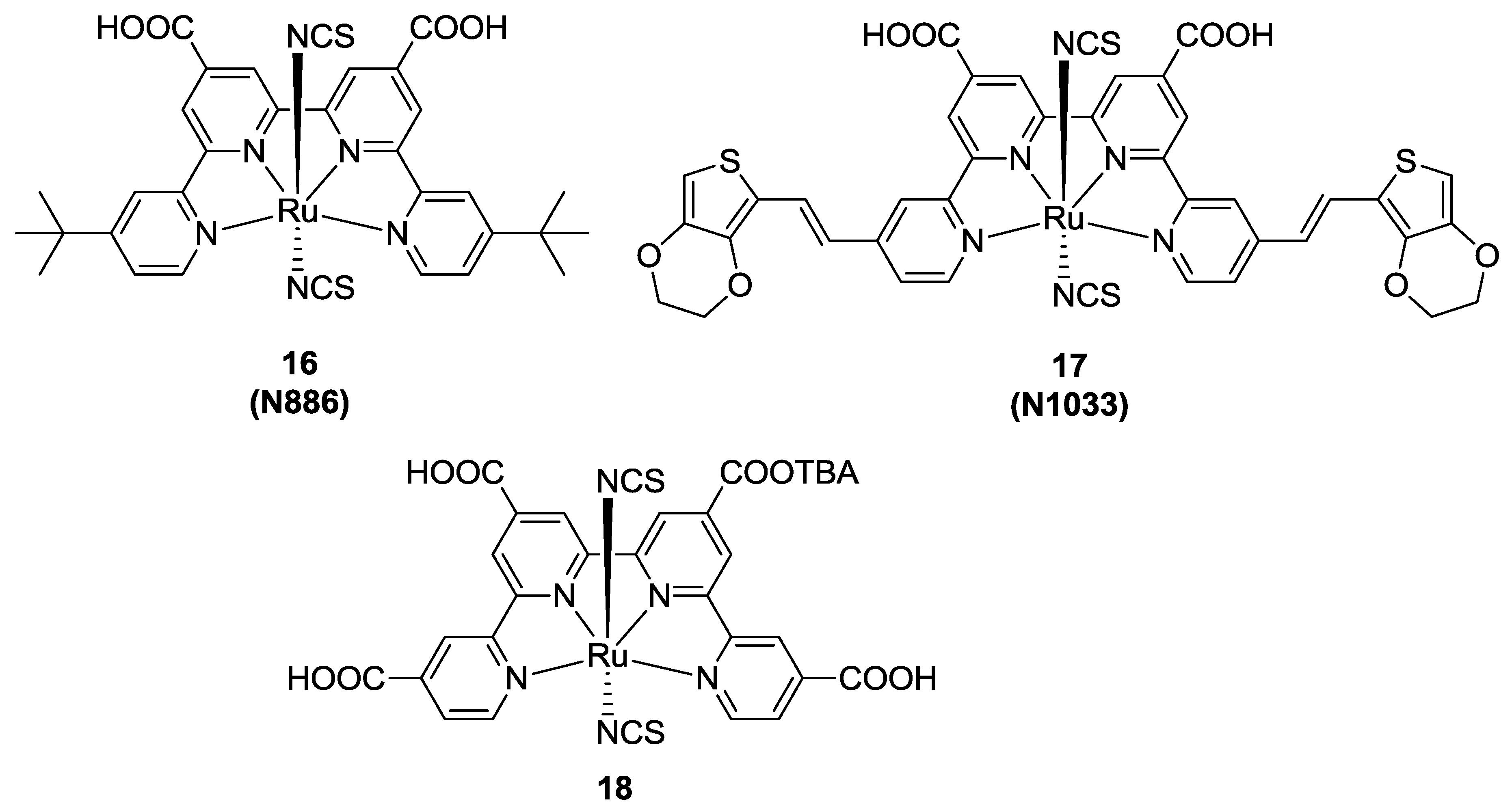 Materials   Free Full-Text   Terpyridine and Quaterpyridine