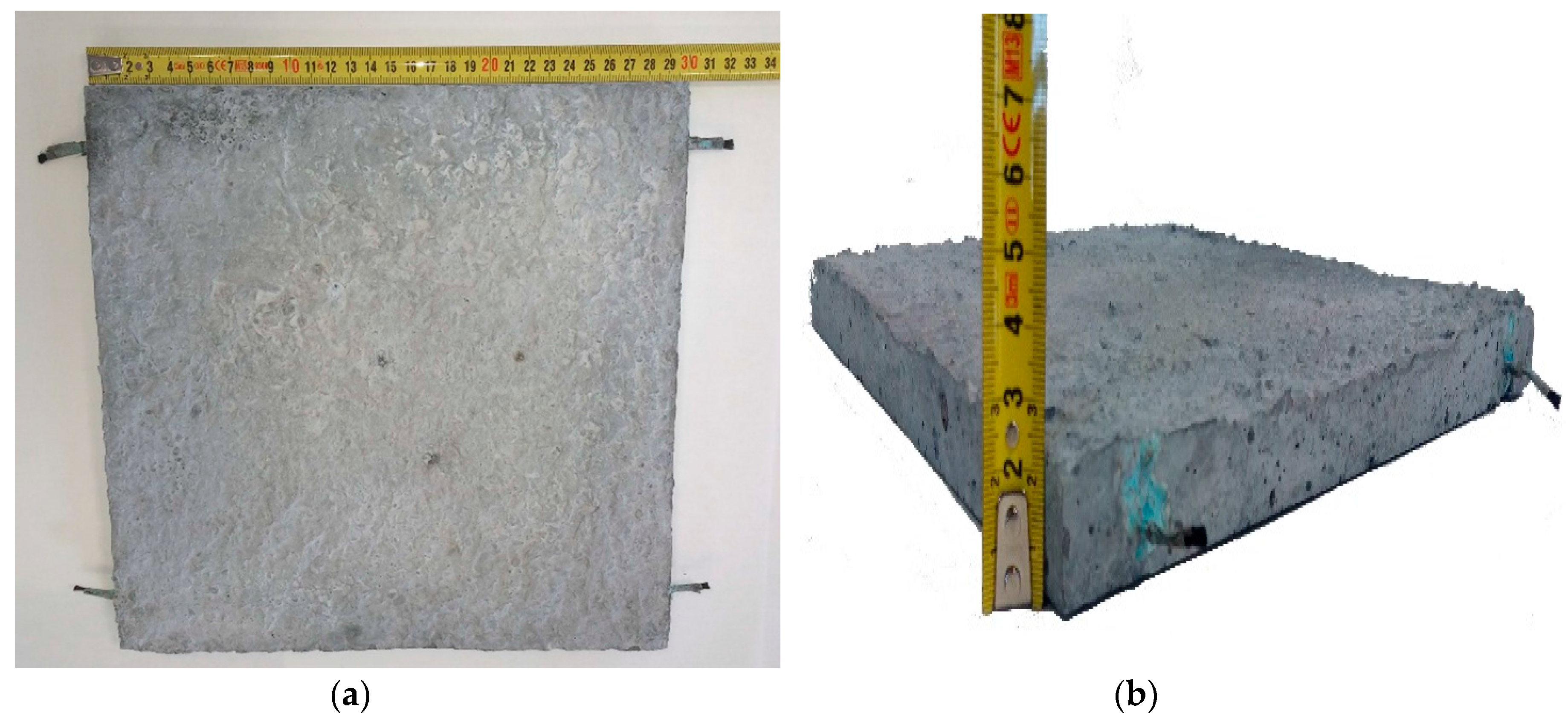 how to make fiber reinforced concrete