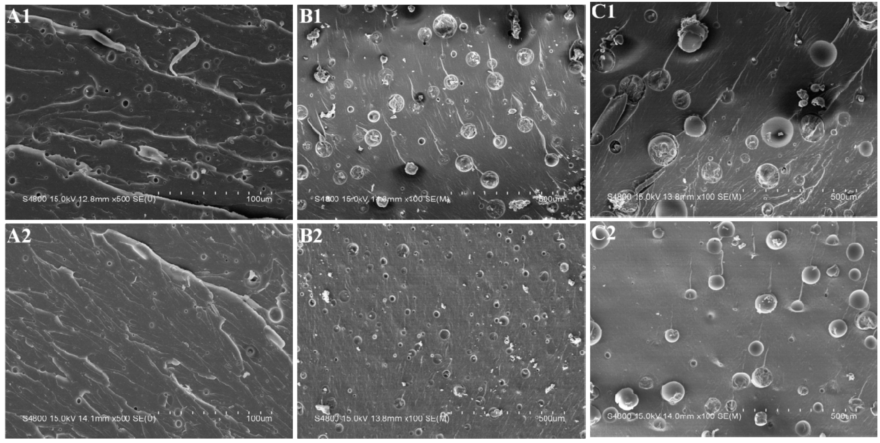 Materials Free Full Text Mechanical Properties And