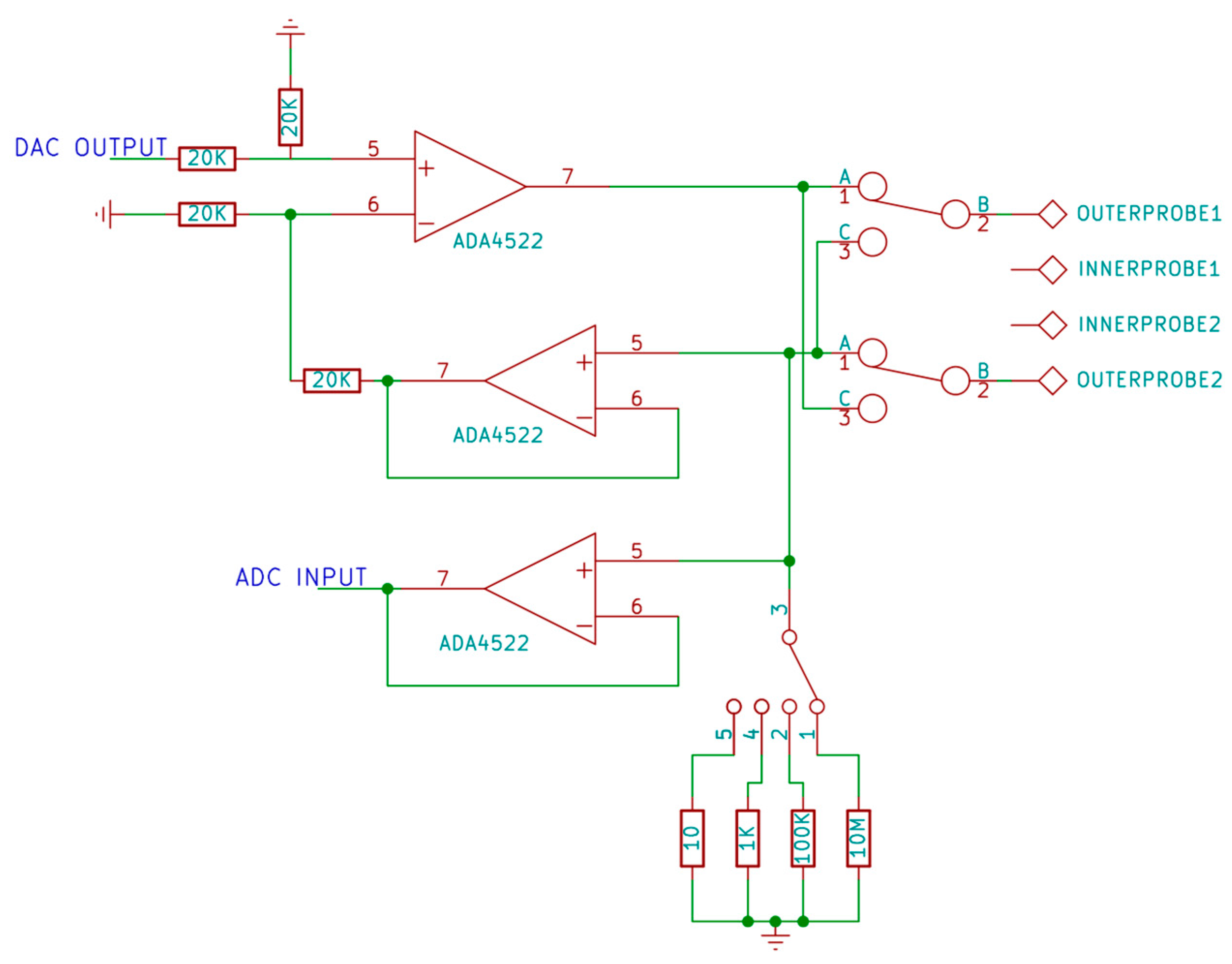Materials Free Full Text Open Source Automated Mapping Four Series 30 Sip Reed Relay Circuit 10 00110 G005