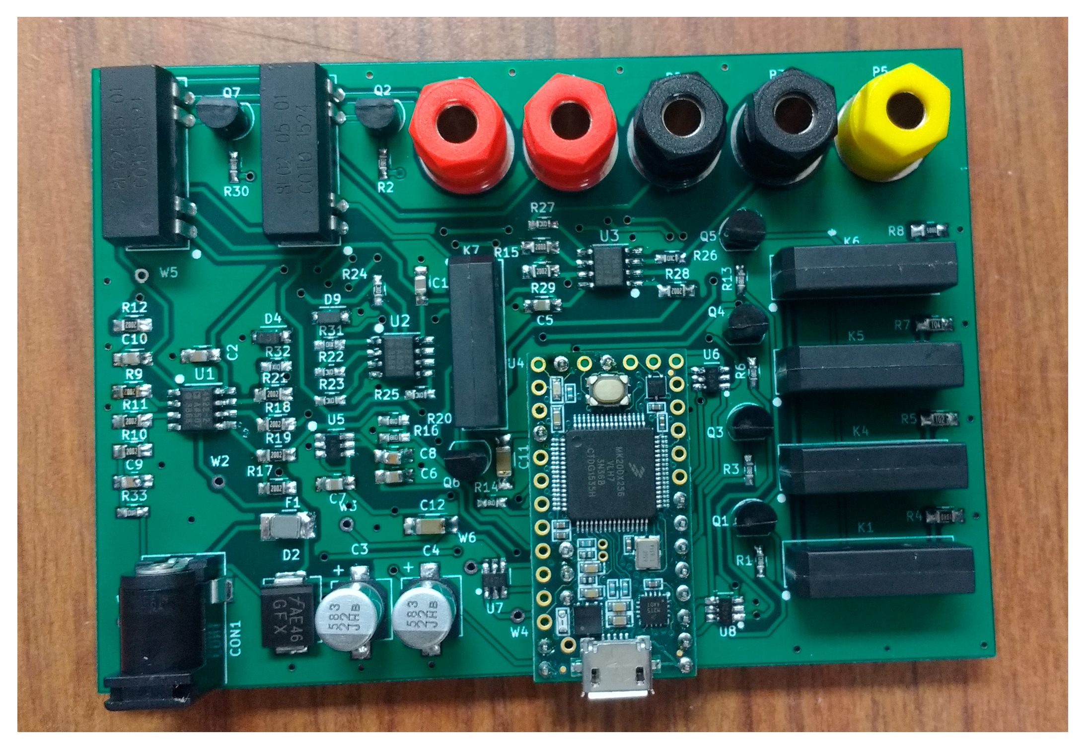 Materials Free Full Text Open Source Automated Mapping Four Ultra Simple Digital Probe Circuit 10 00110 G008