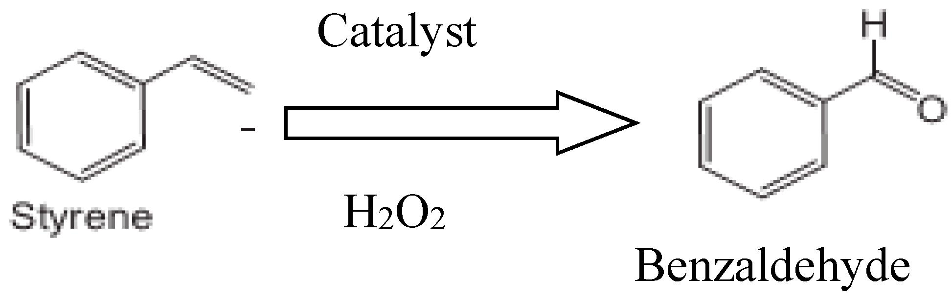 synthese von benzaldehyd