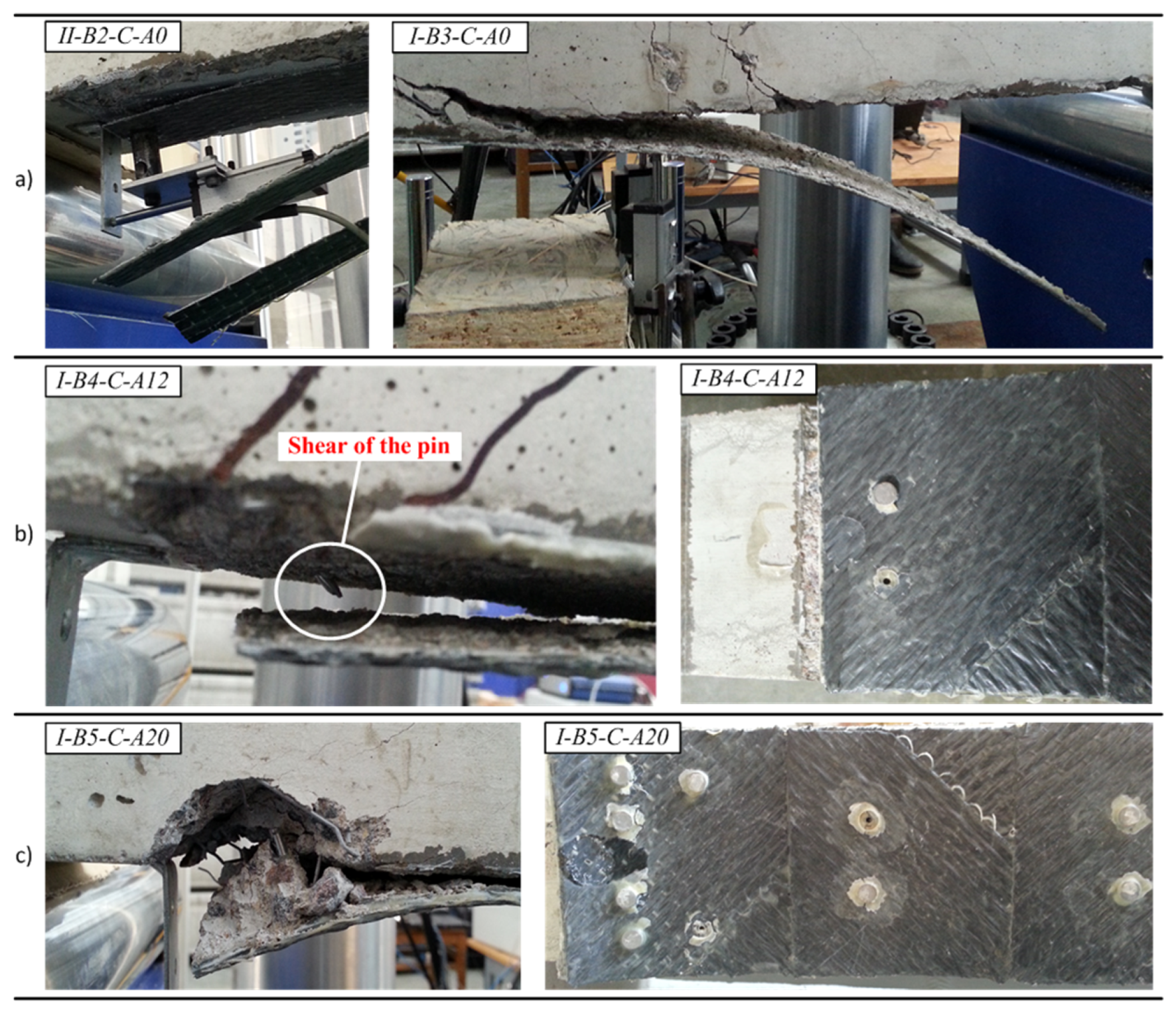 Materials | Free Full-Text | Mechanical Behavior of Steel Fiber