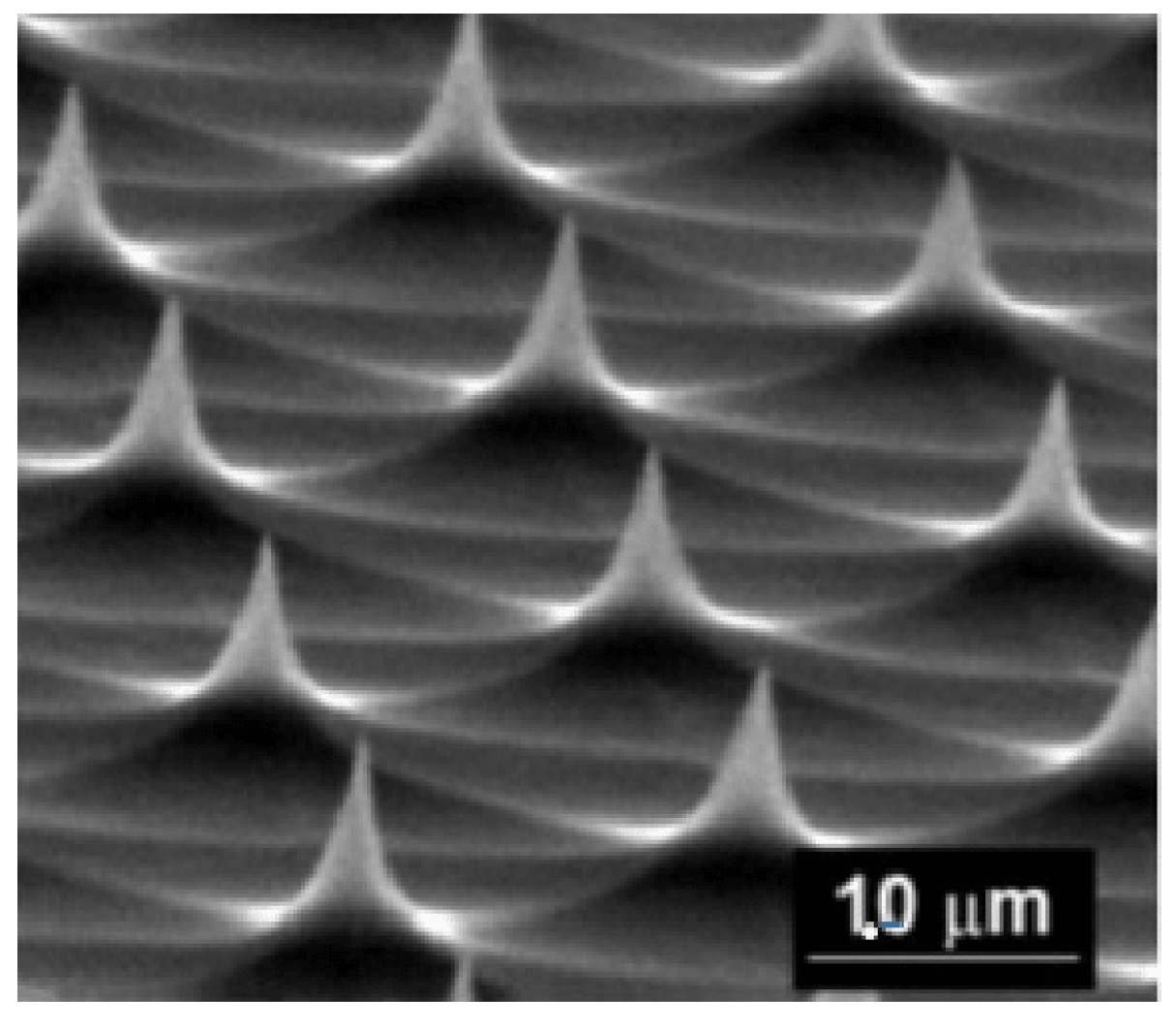 Materials   Free Full-Text   Light Concentration by Metal-Dielectric