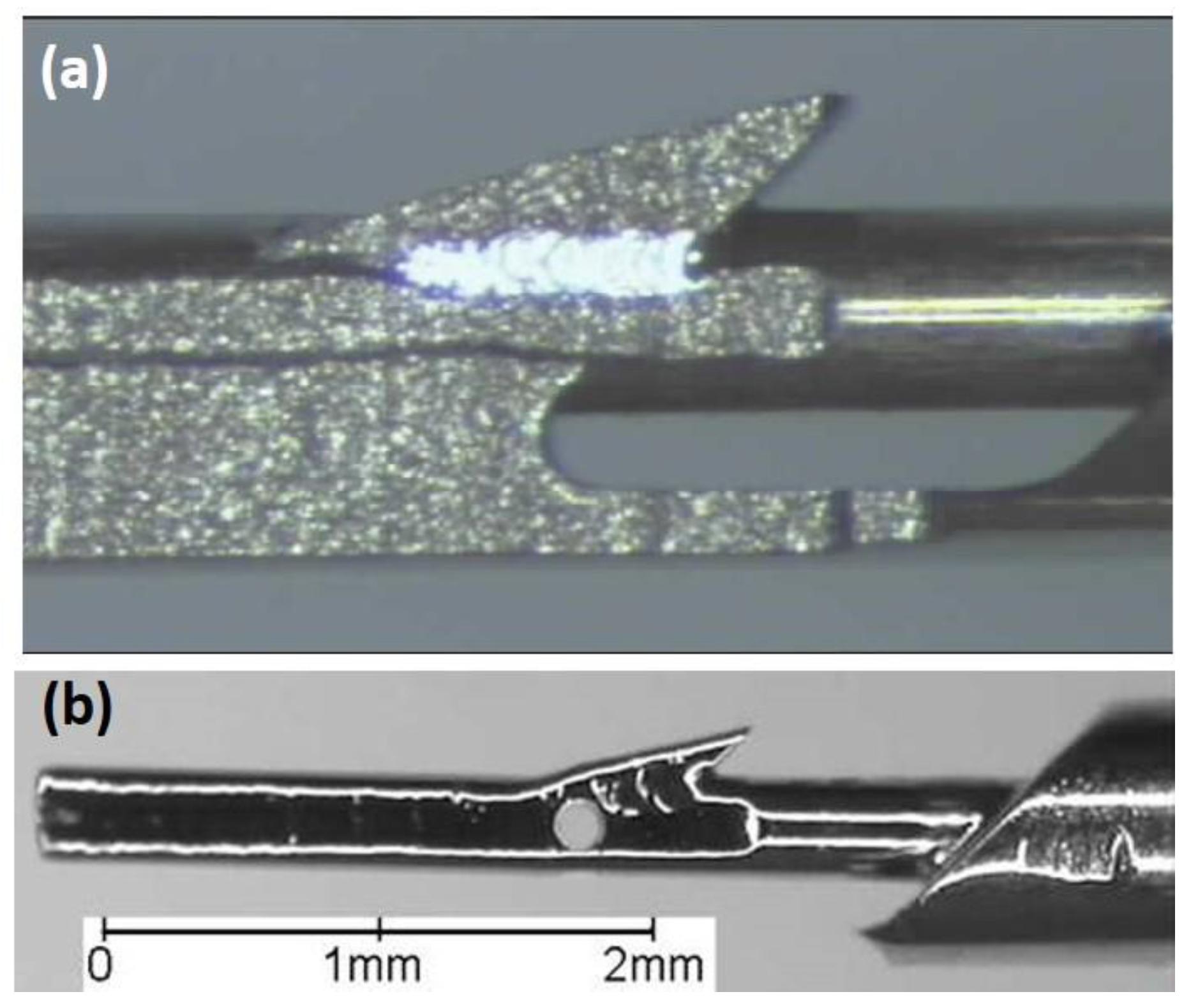 35/cm /Holding Kit Metal Maximum 1535/