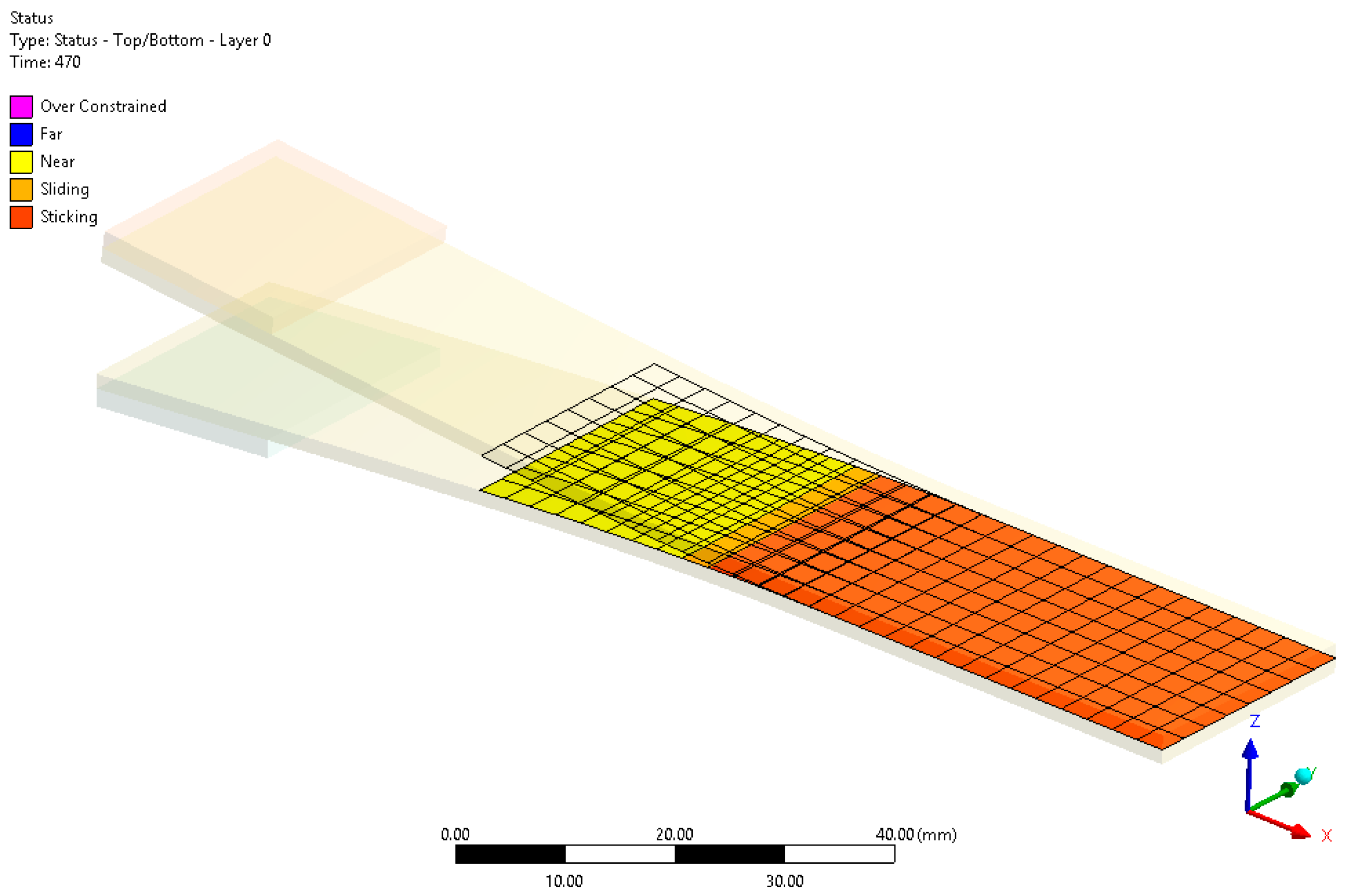 Materials | Free Full-Text | Mode-I Fracture Behavior of CFRPs