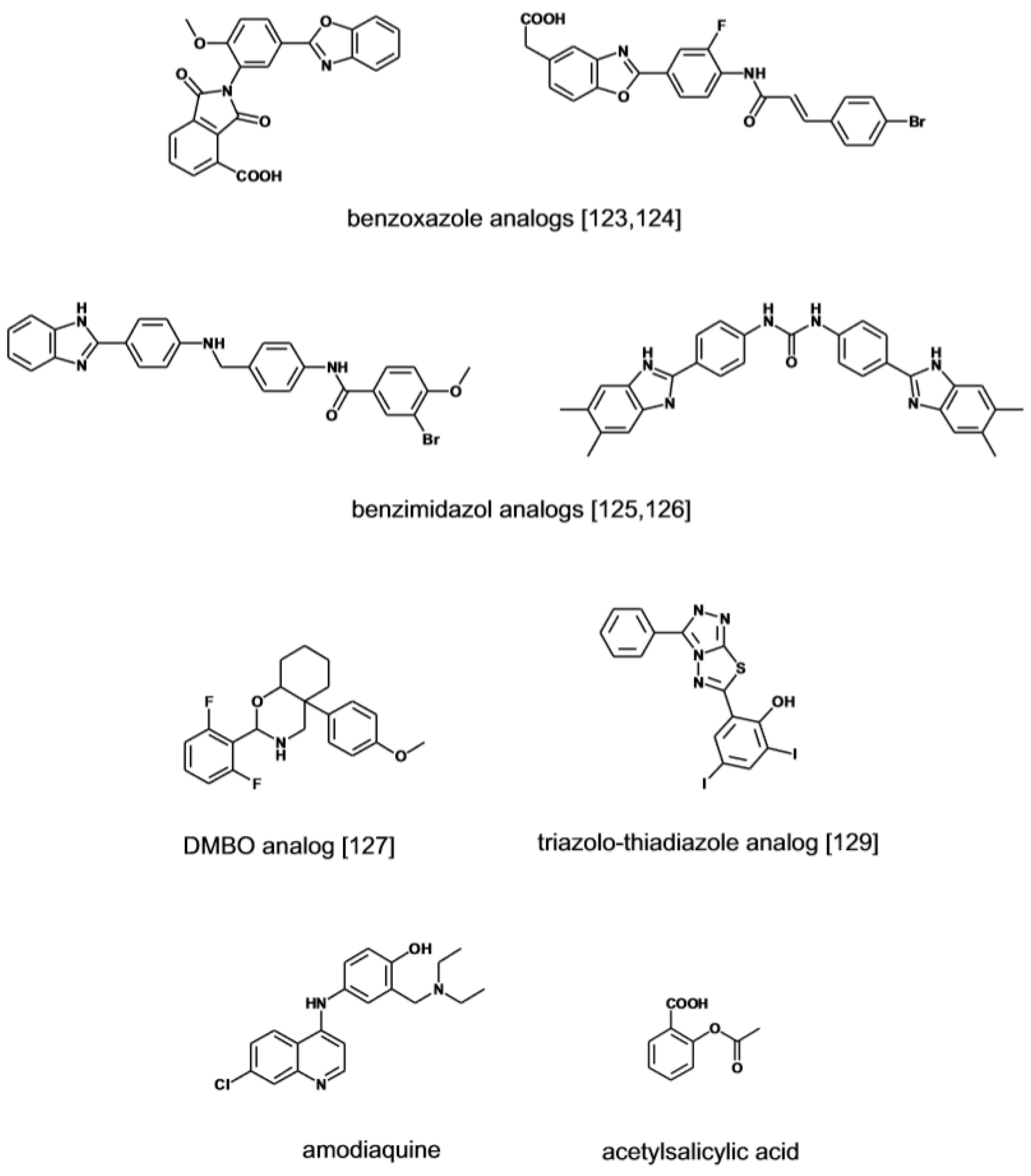 Heparin Binding Proteins As