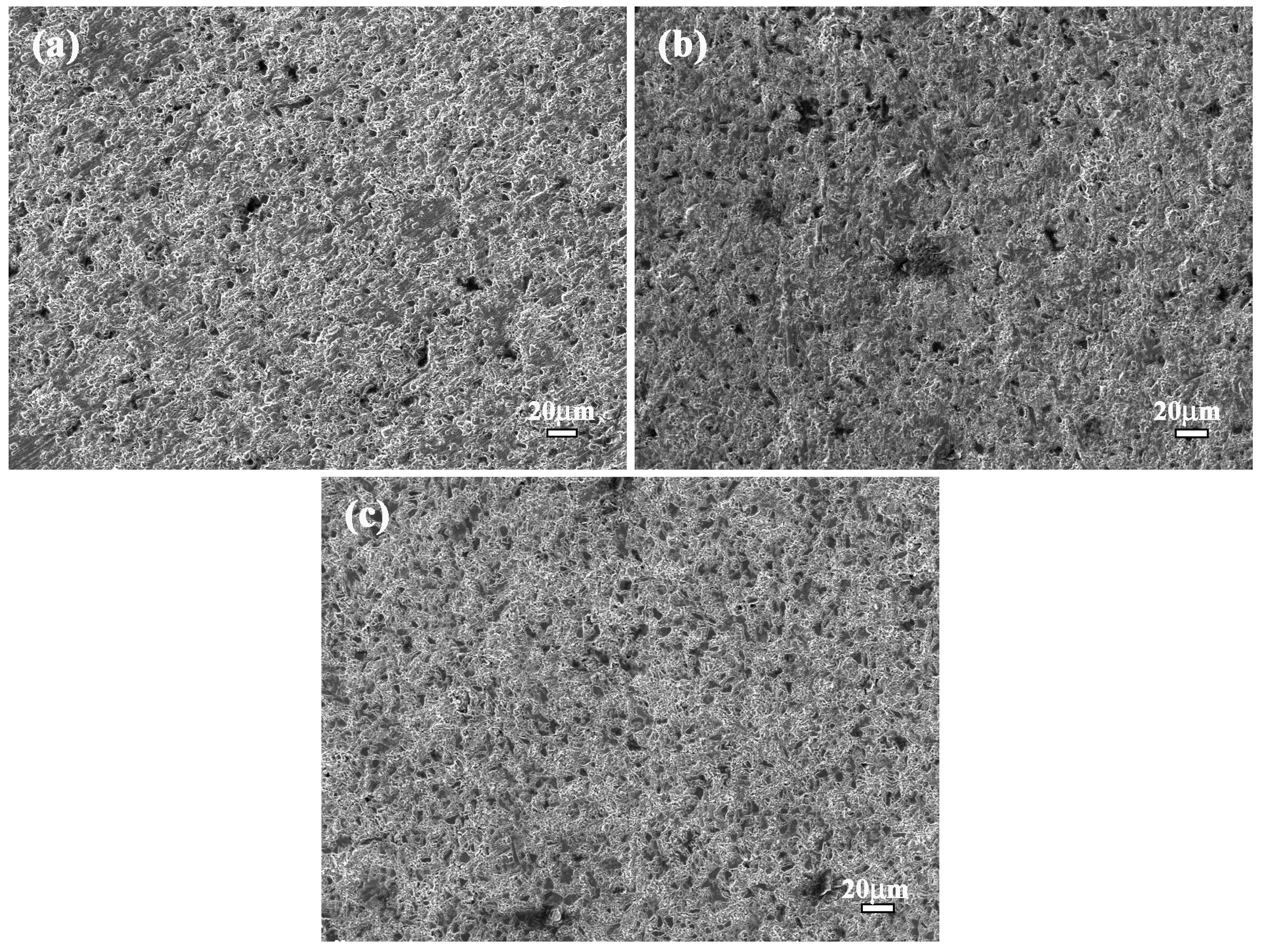 Metals Free Full Text Microstructure And Dry Sliding