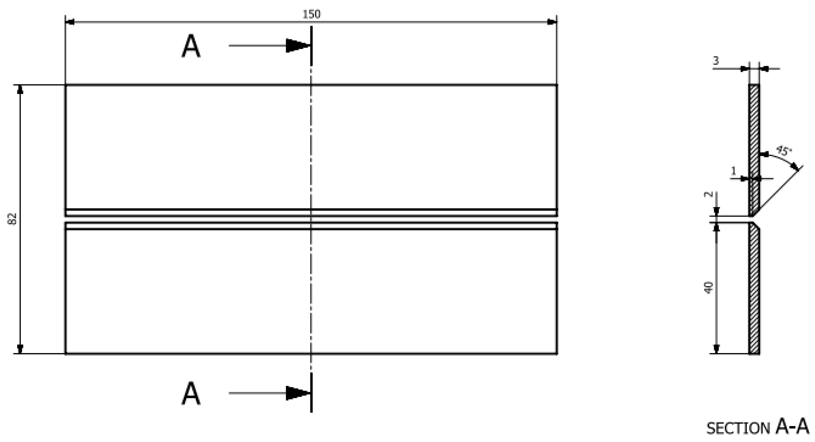 welding rod diagram metals free full text the effects of tig welding rod  the effects of tig welding rod