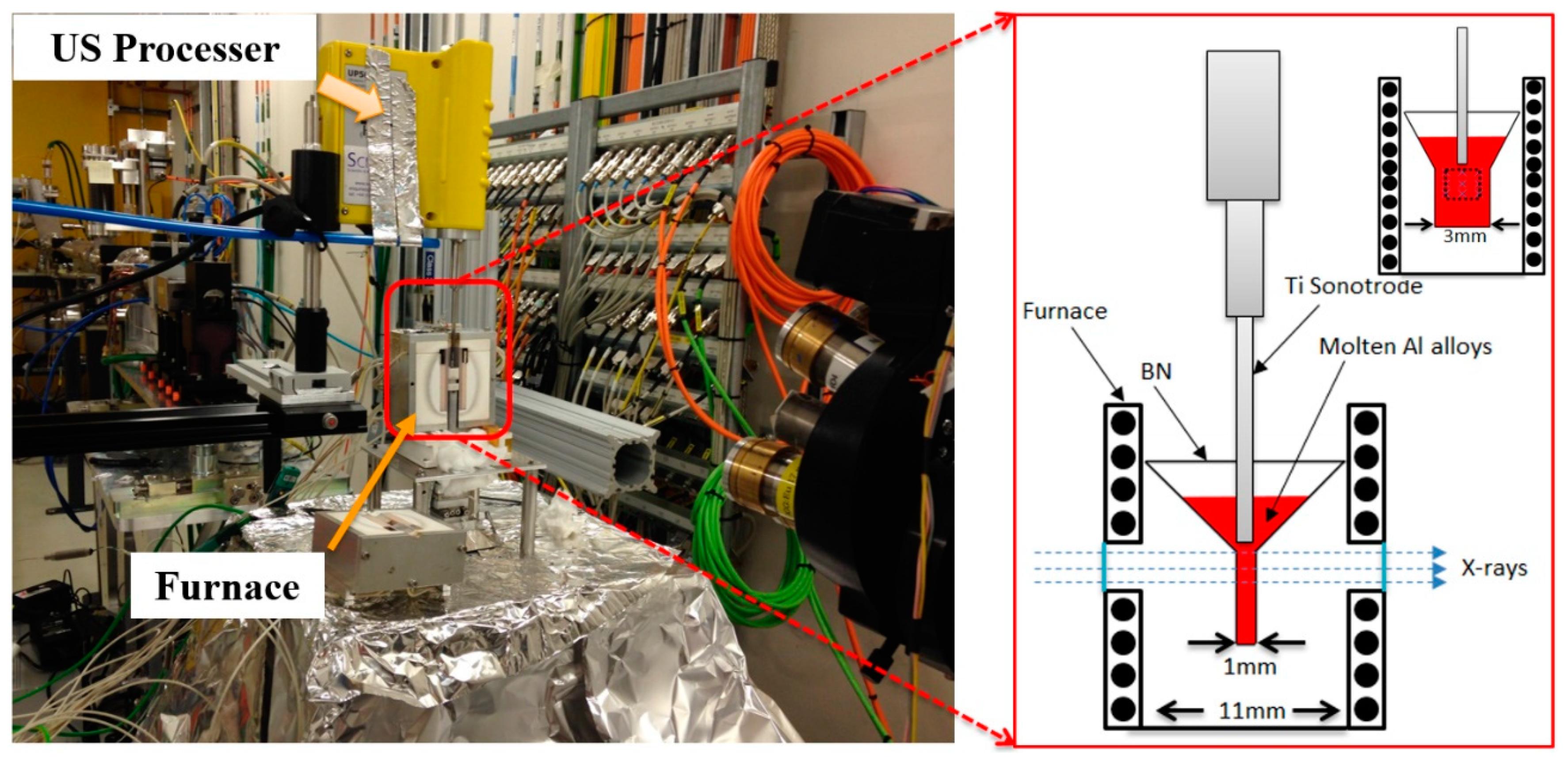 Metal Matrix Composites: Focus on Alloys and Lattice Dynamics