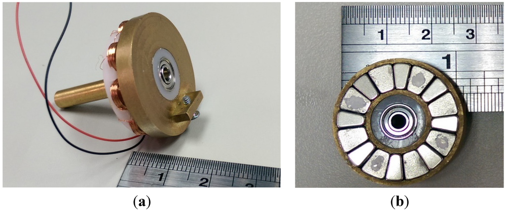 Micromachines free full text design of a weighted for Halbach array motor generator