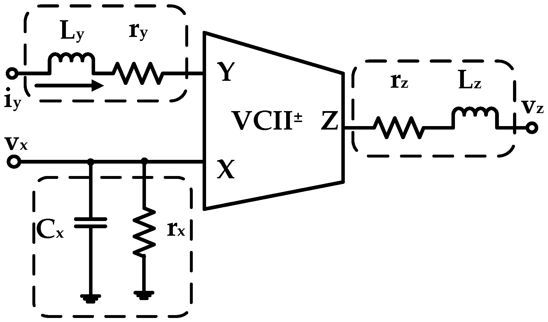 Micromachines Free Full Text A Novel Electronic Interface For Figure 2 Transimpedance Amplifier Transfer Function 09 00507 G001 1