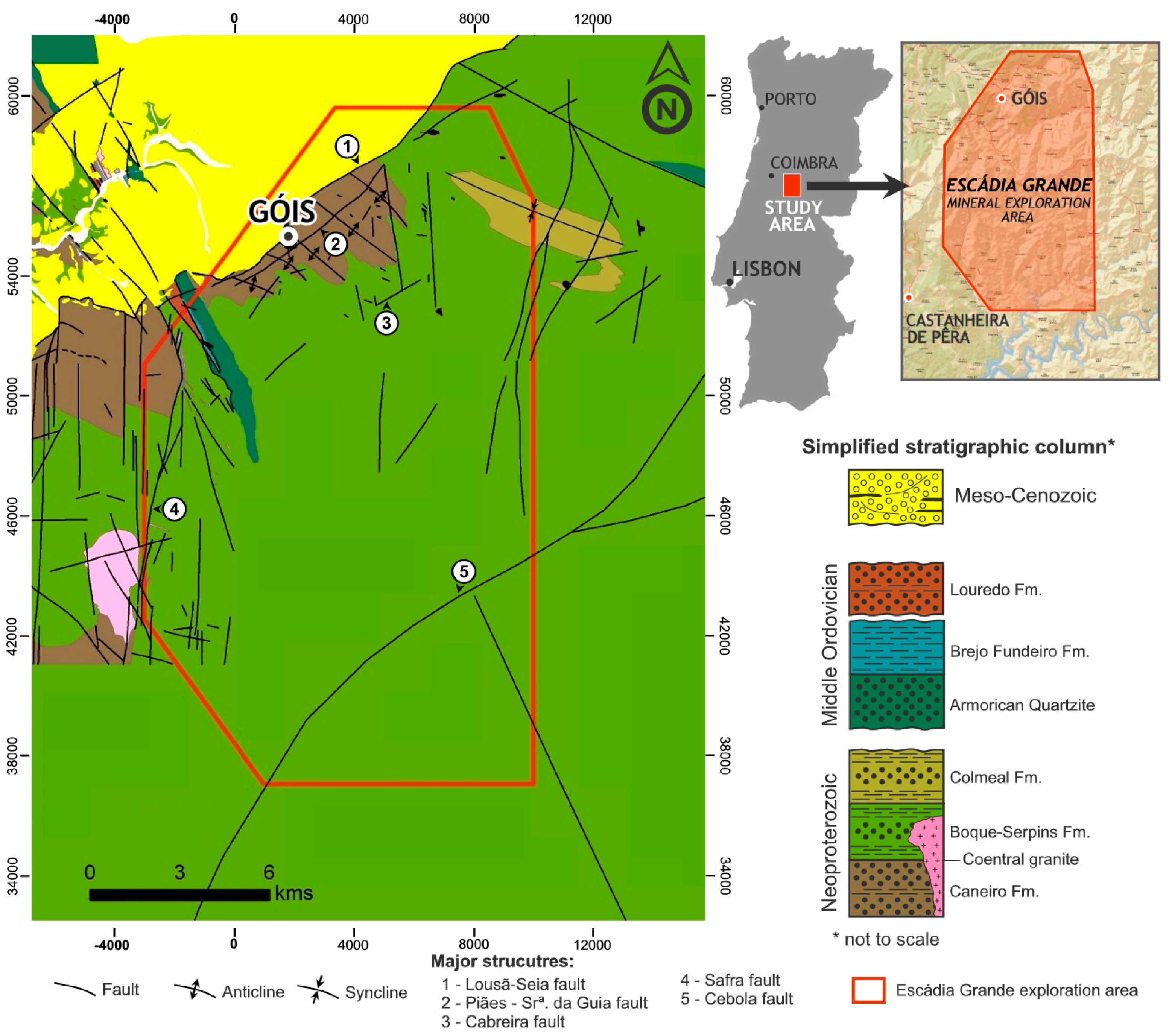 Minerals | Free Full-Text | Remote Sensing for Mineral