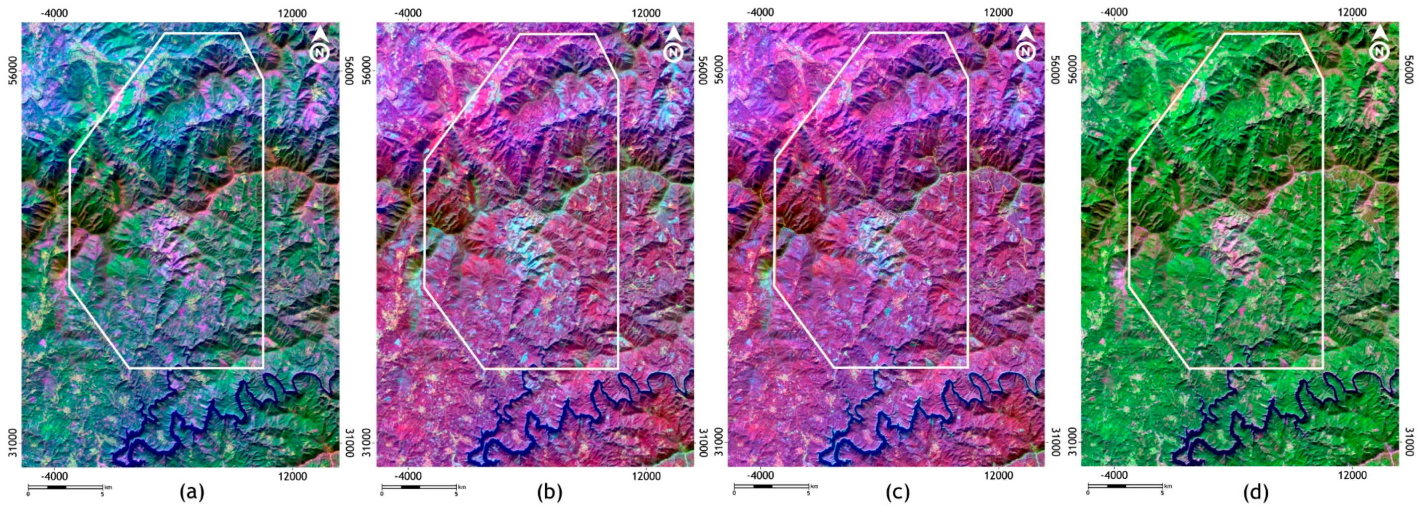 Minerals | Free Full-Text | Remote Sensing for Mineral Exploration