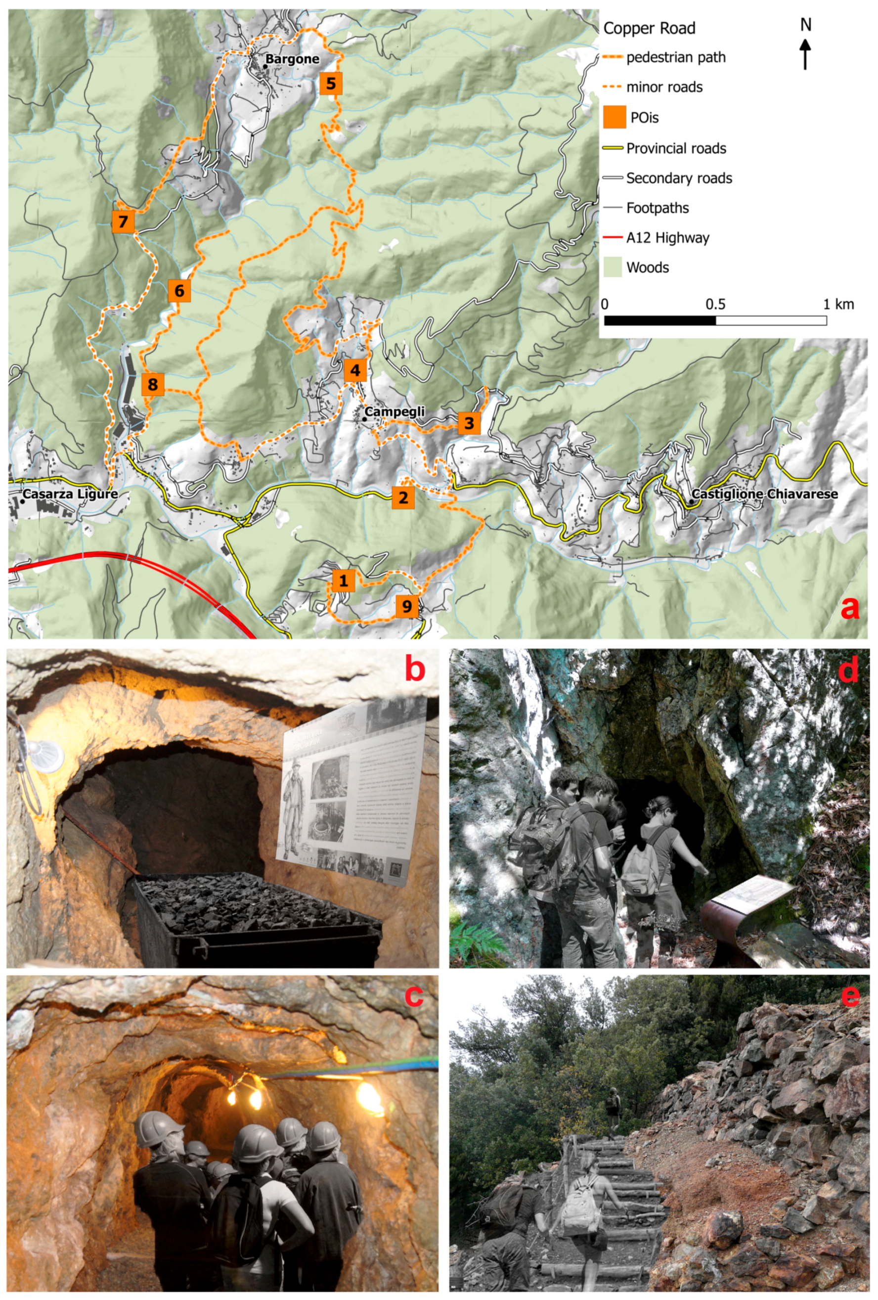 Minerals | Free Full-Text | Geoheritage Values and Environmental