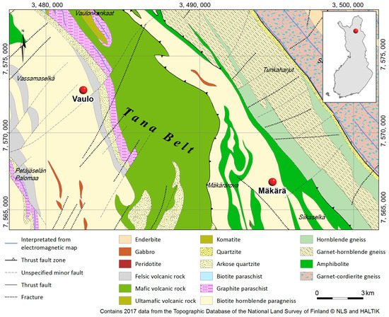 Minerals   Special Issue : Rare Earth Deposits and