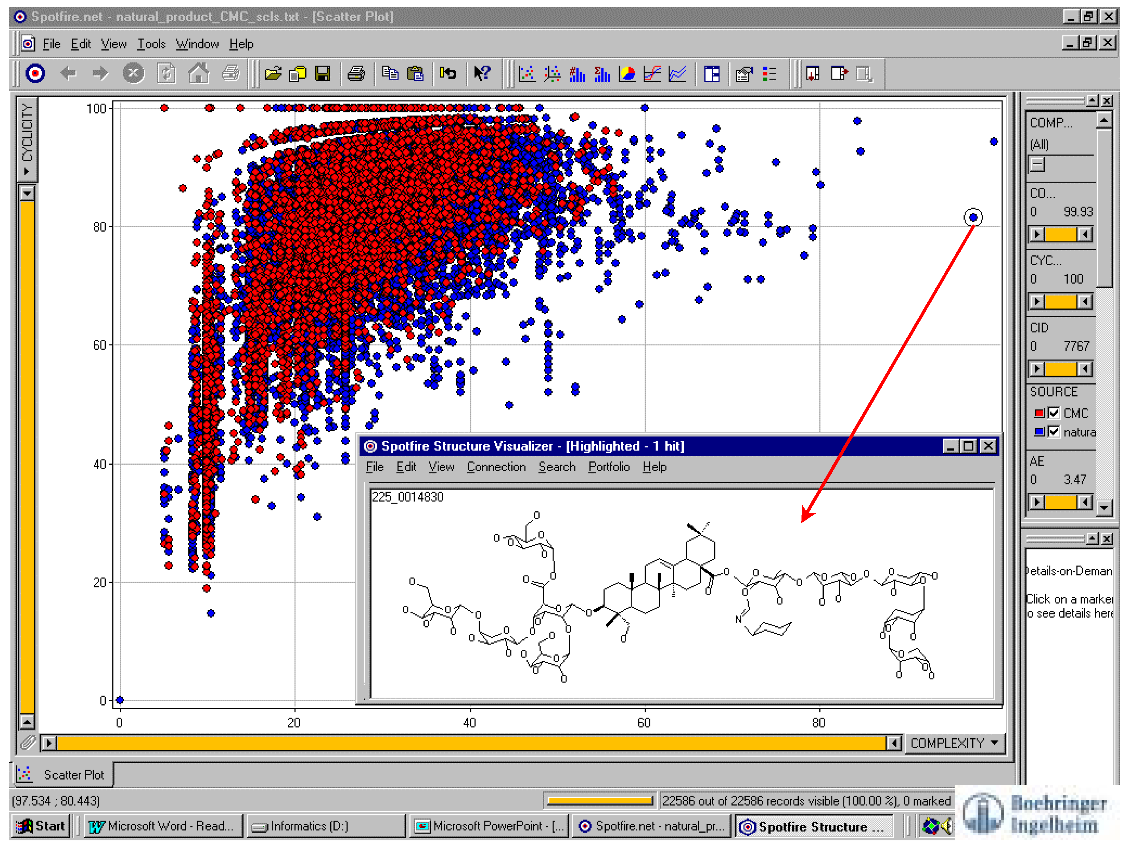 drawing graphs with dot graph visualization software
