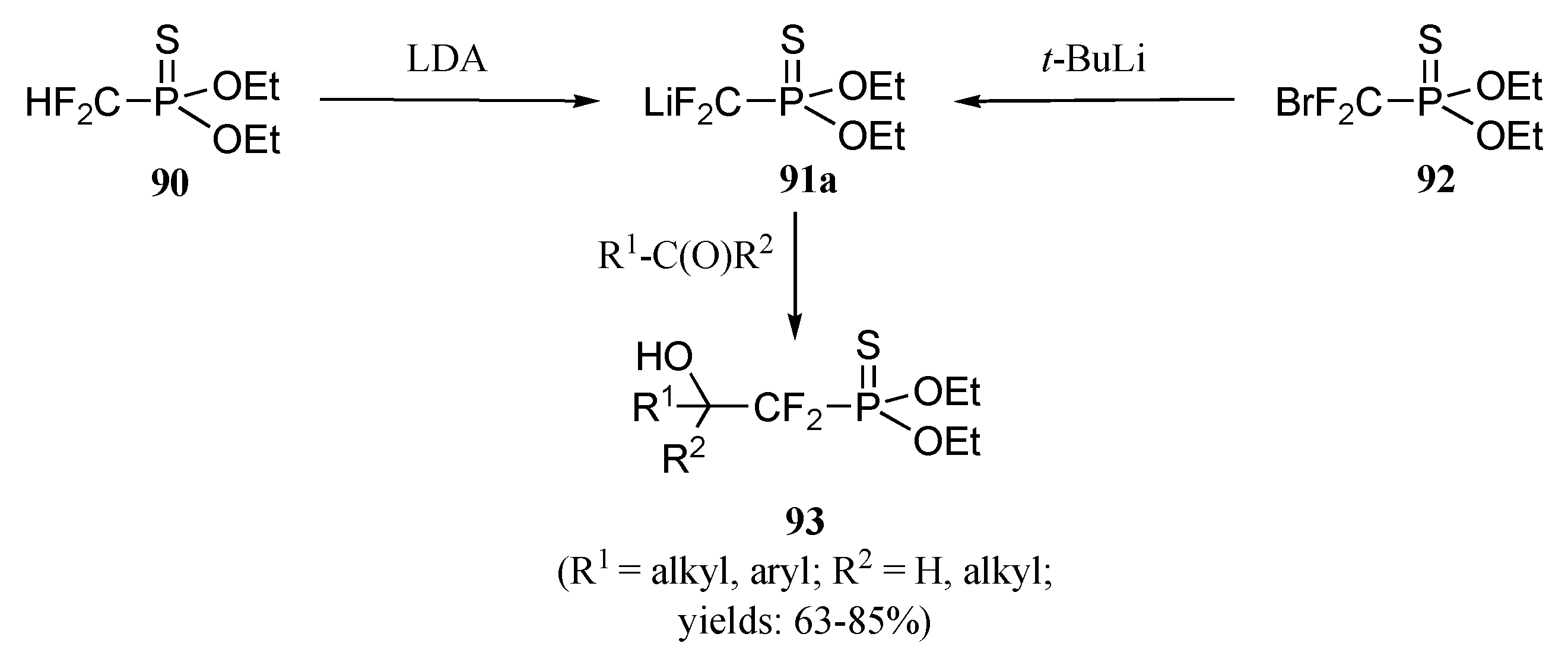 Molecules Free Full Text The Preparation Of New Phosphorus Diagram Above Shows A Circuit With Symbol For An 39and Gate 10 01048 G025