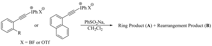 A Thermodynamically Stable Product Is Obtained By Ring Formation