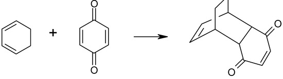 Aqueous TiIV-Catalyzed Diels-Alder Reaction