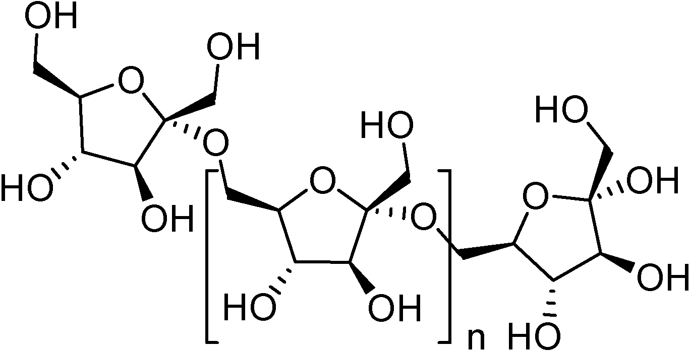 chemical structure of fructooligosaccharides Fructooligosaccharides were added at the final concentration of 15 g/l  the  chemical composition of the experimental diets and their.