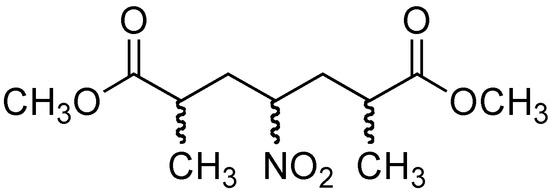 Molecules | Free Full-Text | Synthesis of γ-Nitro Aliphatic