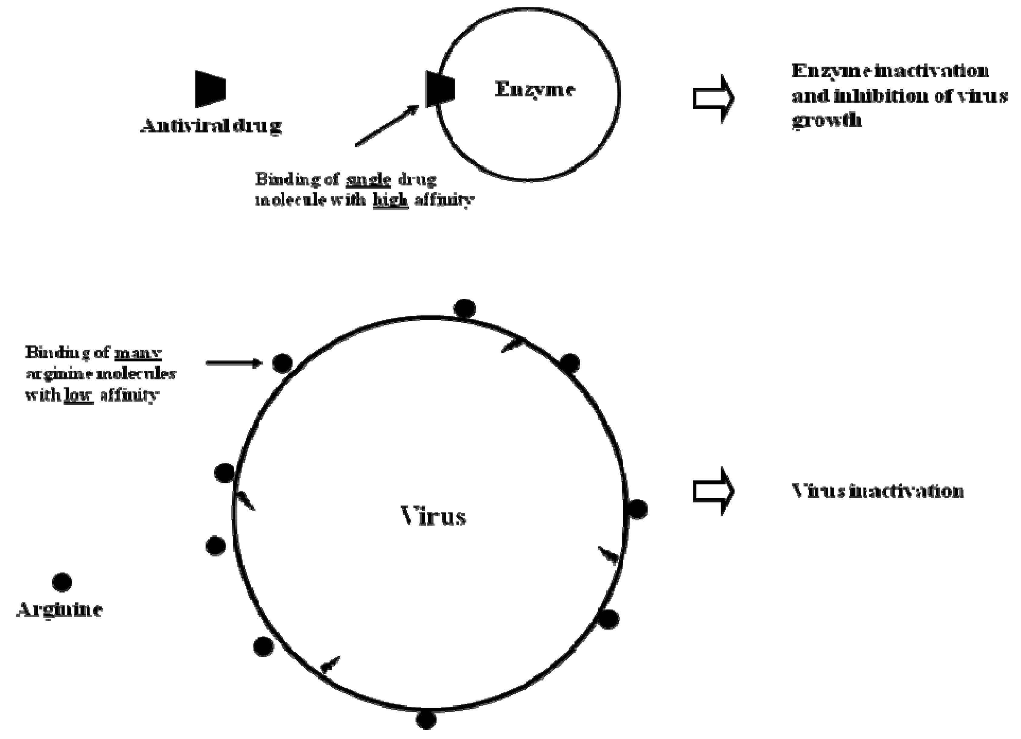 Molecules | Free Full-Text | Arginine as a Synergistic
