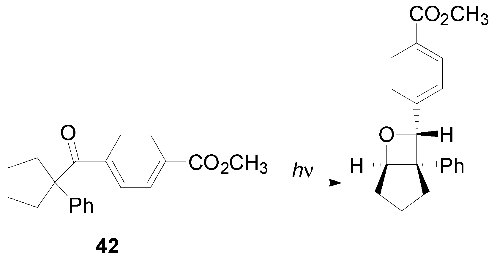 mechanism paterno buchi reaction Photochemical reactions of carbonyl compounds in solution arid chieffi7 and ~he mechanism and the state in the paterno—buchi reaction.