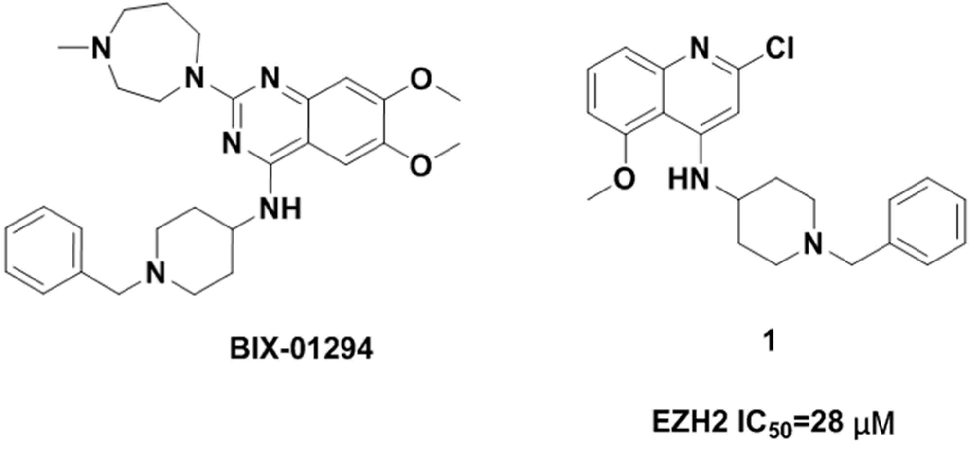 Molecules Free Full Text 5 Methoxyquinoline Derivatives As A New Bix Block Diagram 20 07620 G002