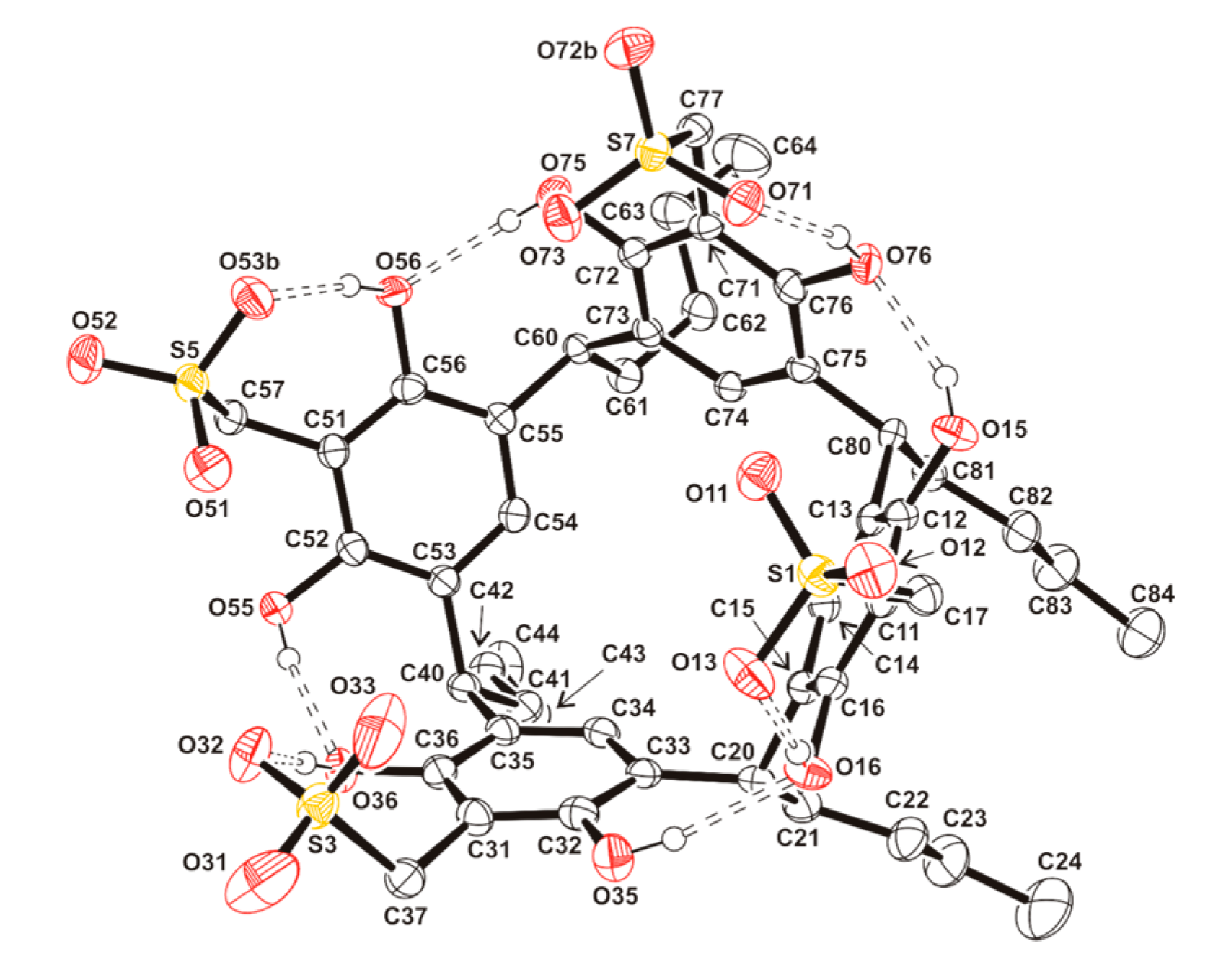 Molecules Free Full Text Synthesis And Characterization Of Two