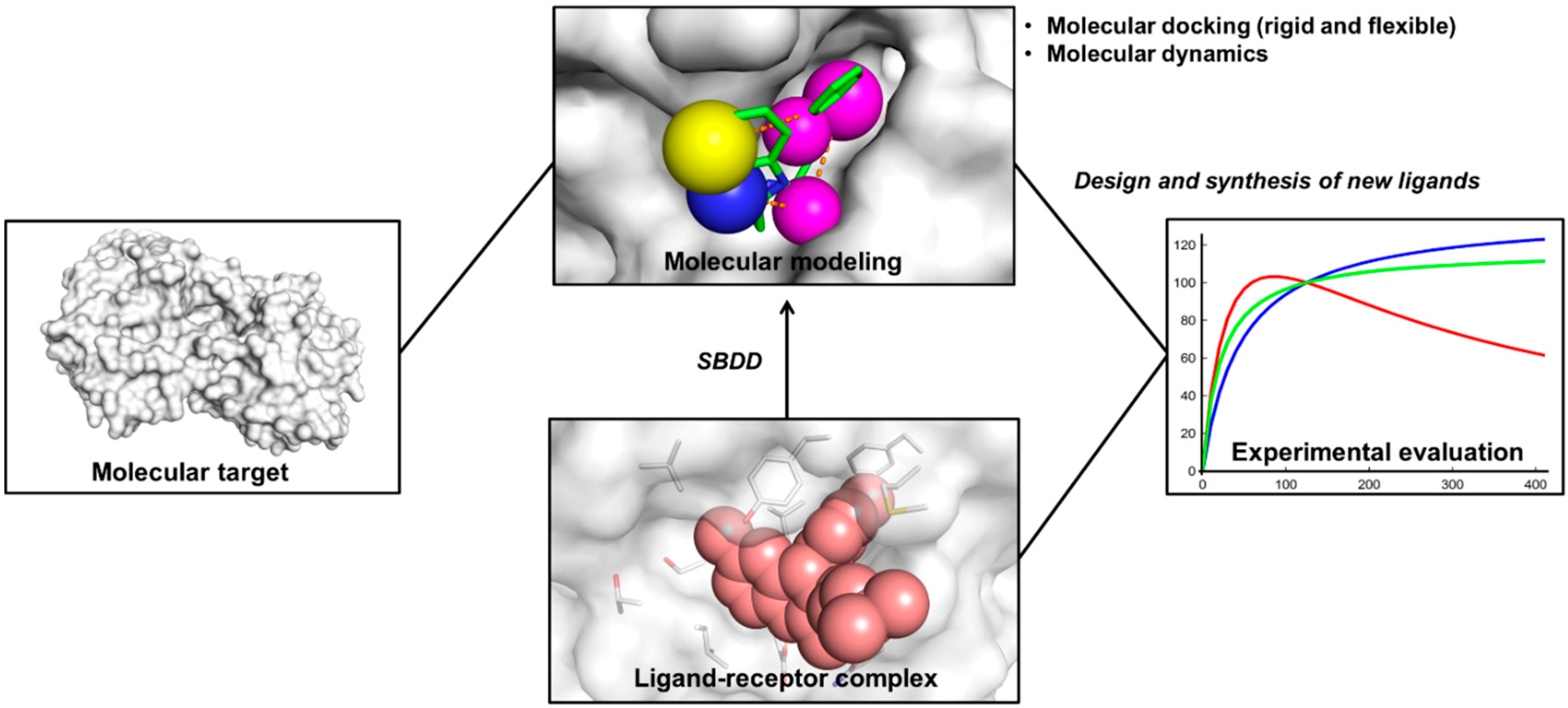 Molecules Free Full Text Molecular Docking And Structure Based Drug Design Strategies Html