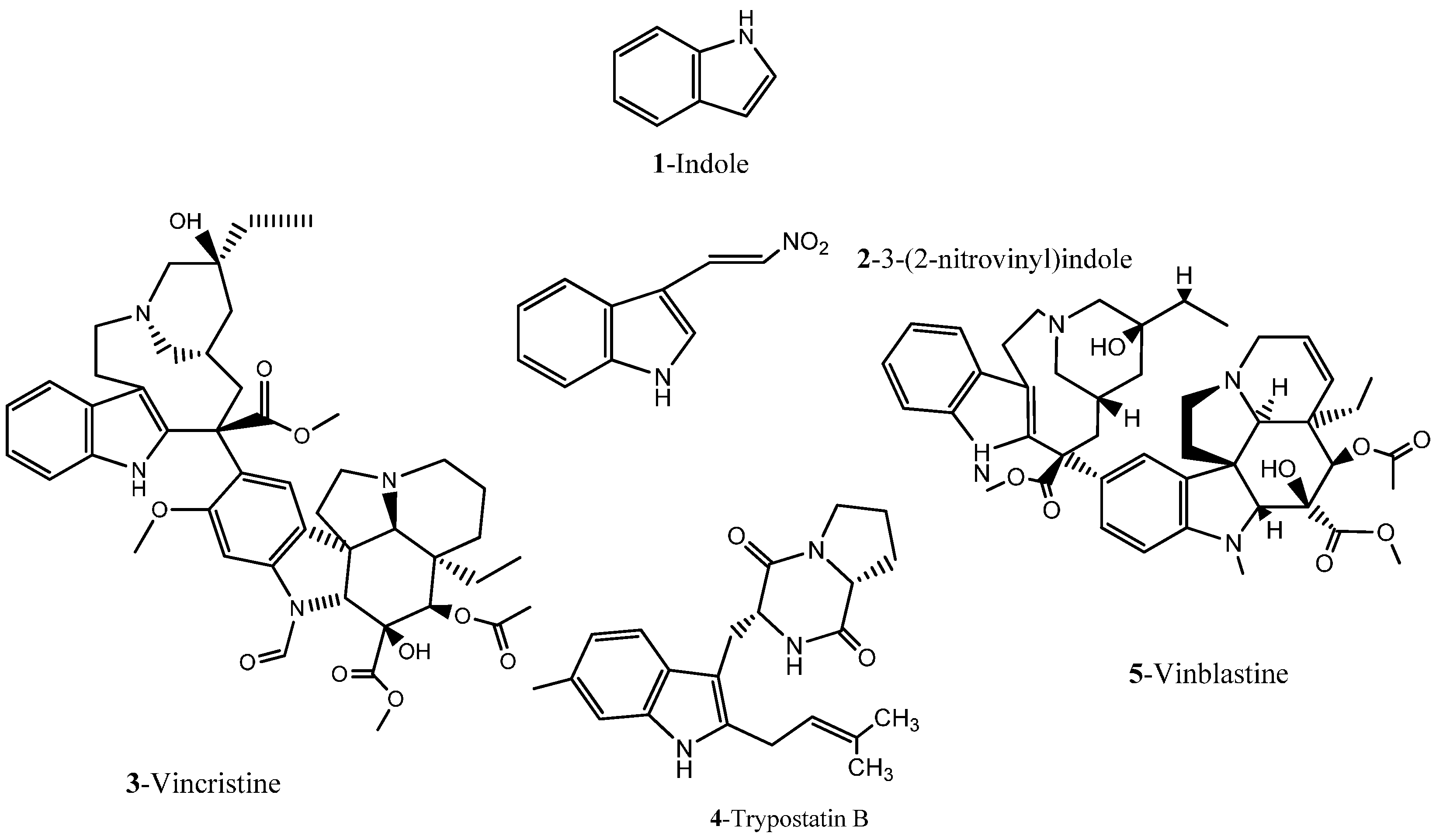 Molecules Free Full Text Heterocyclic Anticancer Compounds