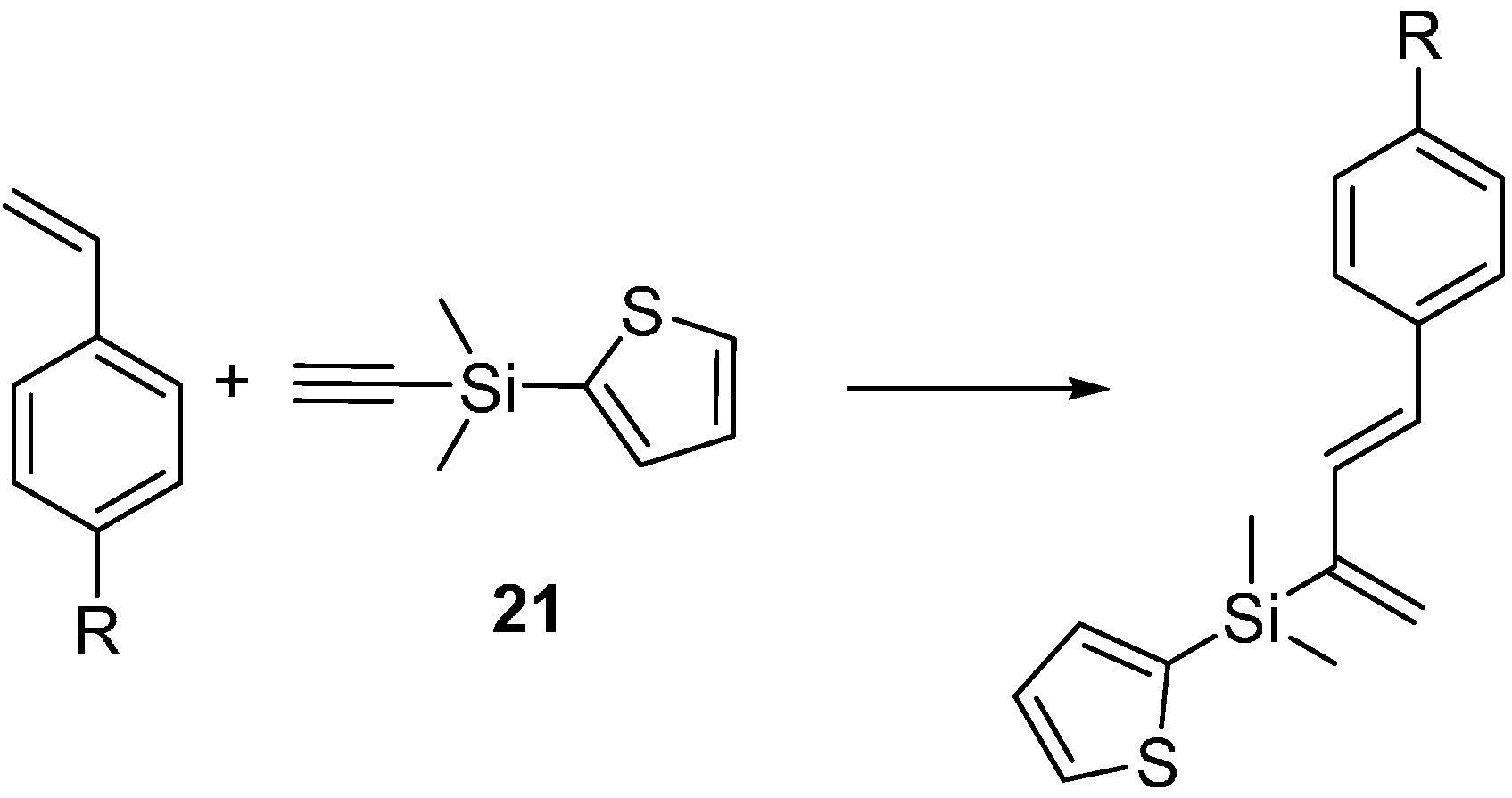 olefin metathesis reactions of sulfur-containing alkenes and dienes 24 olefin metathesis • self-dimerization reactions of the more valuable alkene may be minimized by no homodimerization reaction beween olefins of two.