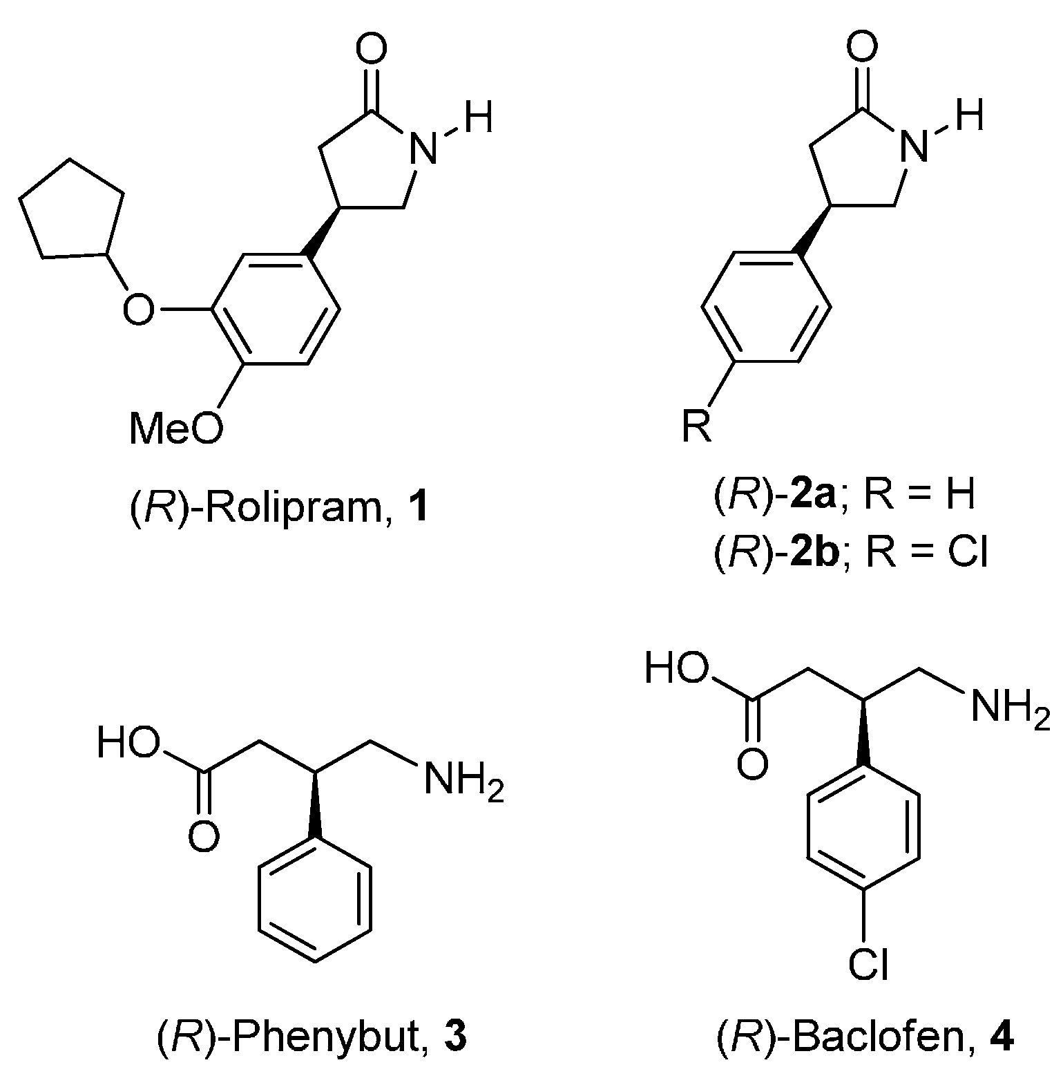 Molecules | Free Full-Text | Efficient Synthesis of β-Aryl-γ