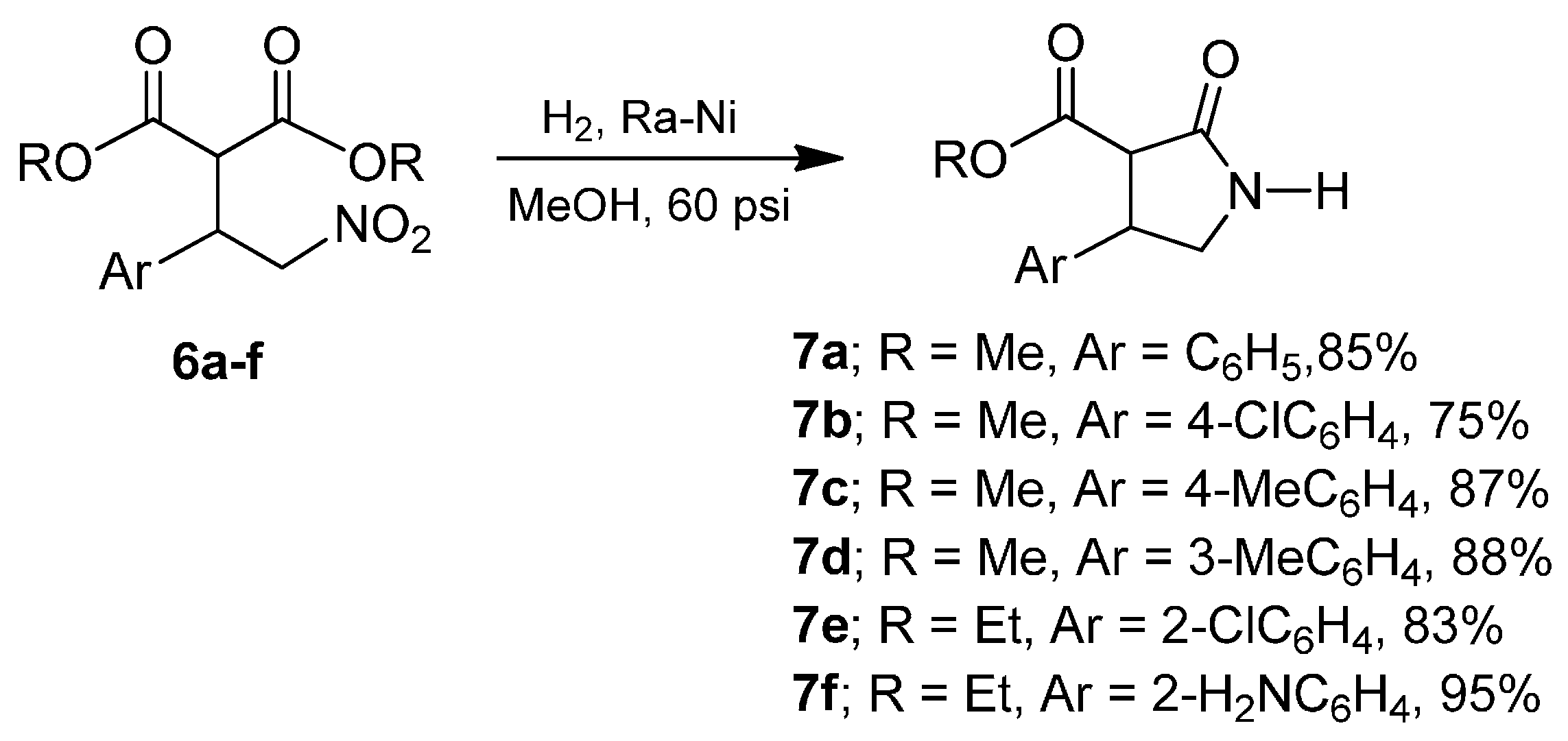 Molecules   Free Full-Text   Efficient Synthesis of β-Aryl-γ