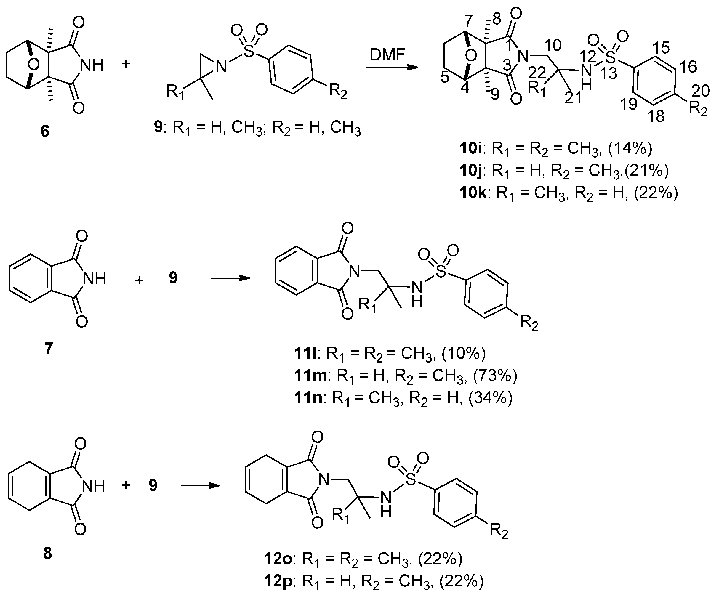 Molecules | Free Full-Text | Synthesis of Canthardin