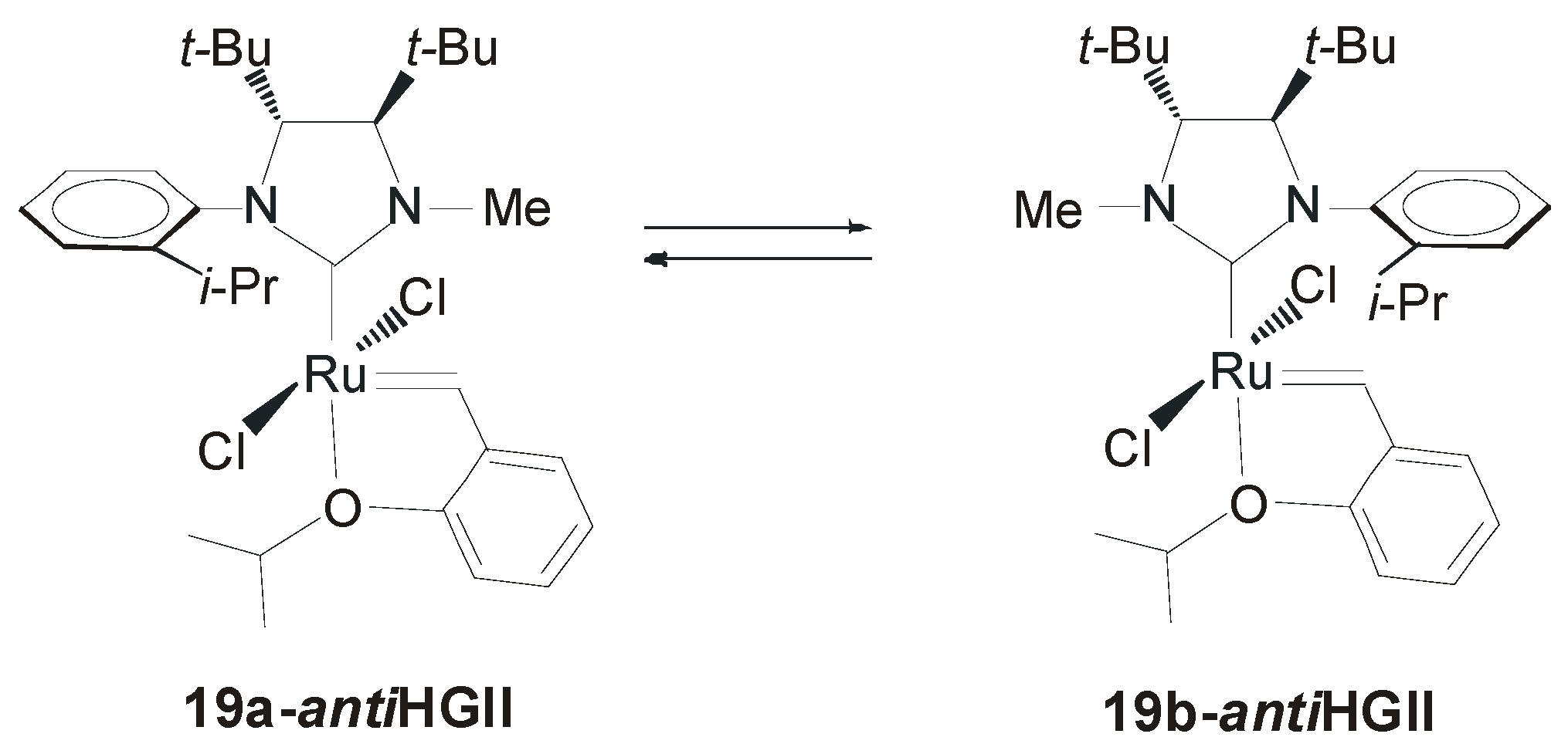 asymmetric olefin metathesis Mechanistic insights into the ruthenium-catalysed diene ring-closing metathesis reaction the elusive mechanism of olefin metathesis promoted by.