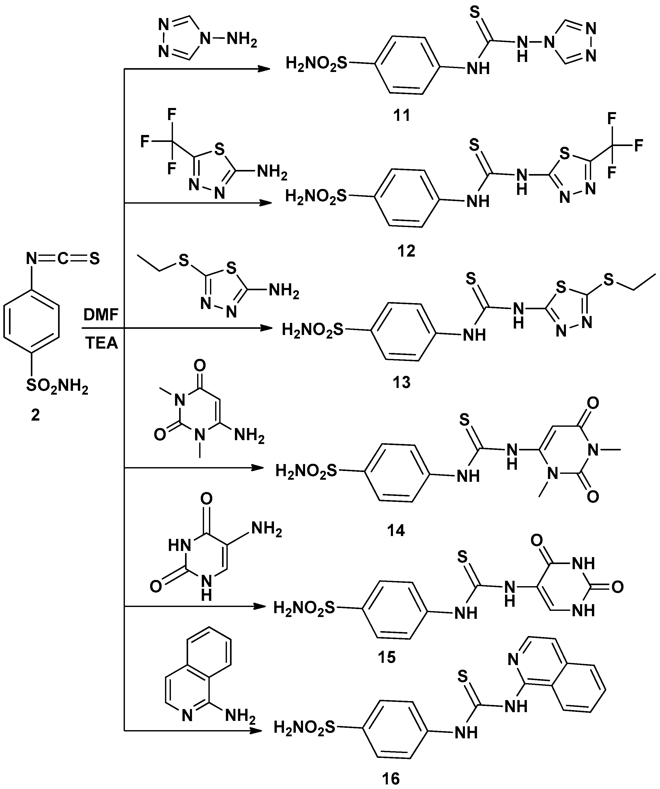 anti cancer activity of some novel quinazoline derivatives Zhongze, h yoshio, n taro and c yingjie, novel quinazoline-quinoline alkaloids with  synthesis and biological screening of some novel quinoline derivatives, pharma  m s alsaid and y m nissan, dapson in heterocyclic chemistry, part v: synthesis, molecular docking and anticancer activity of some novel sulfonylbis-compounds.