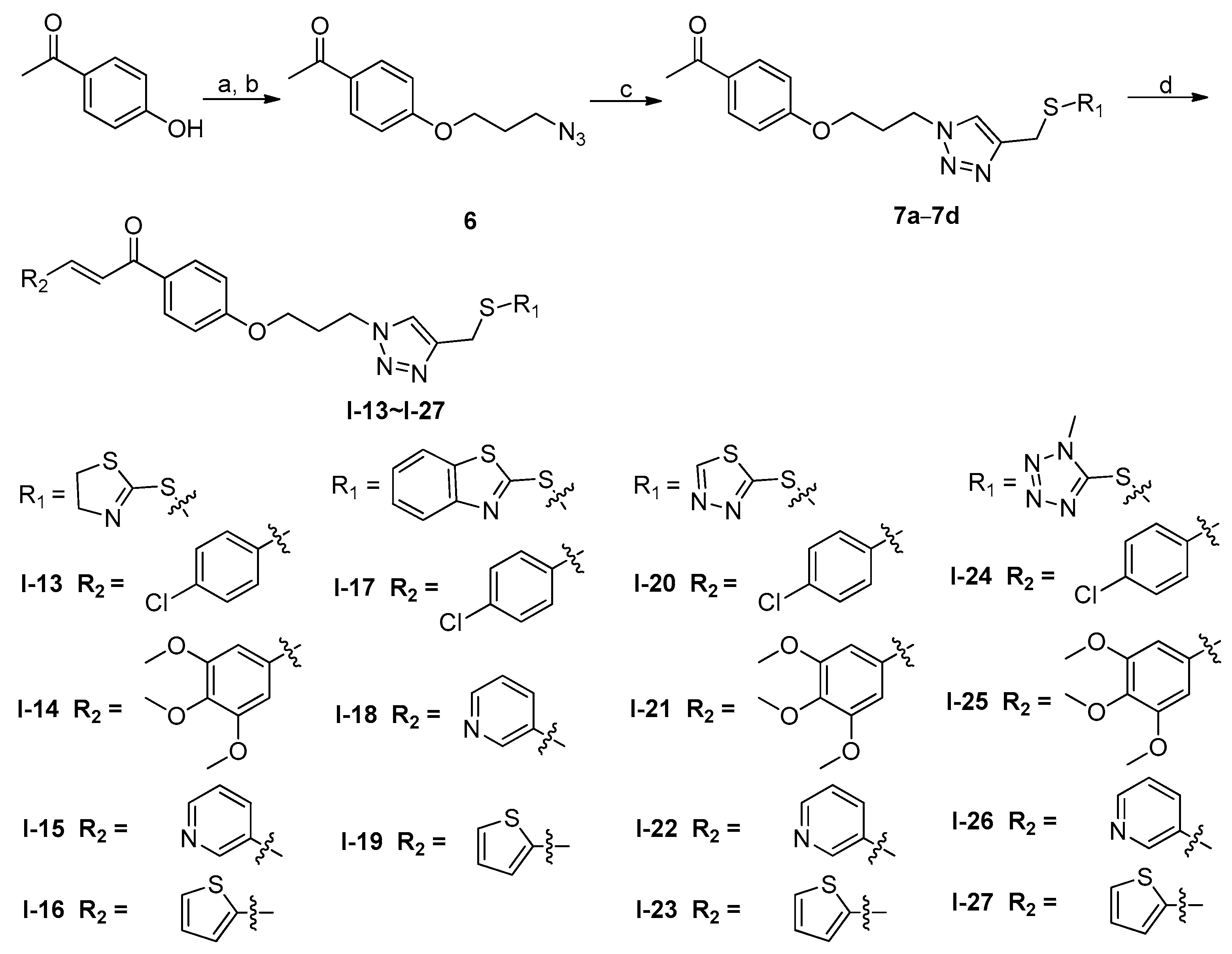 Molecules 21 00653 sch002