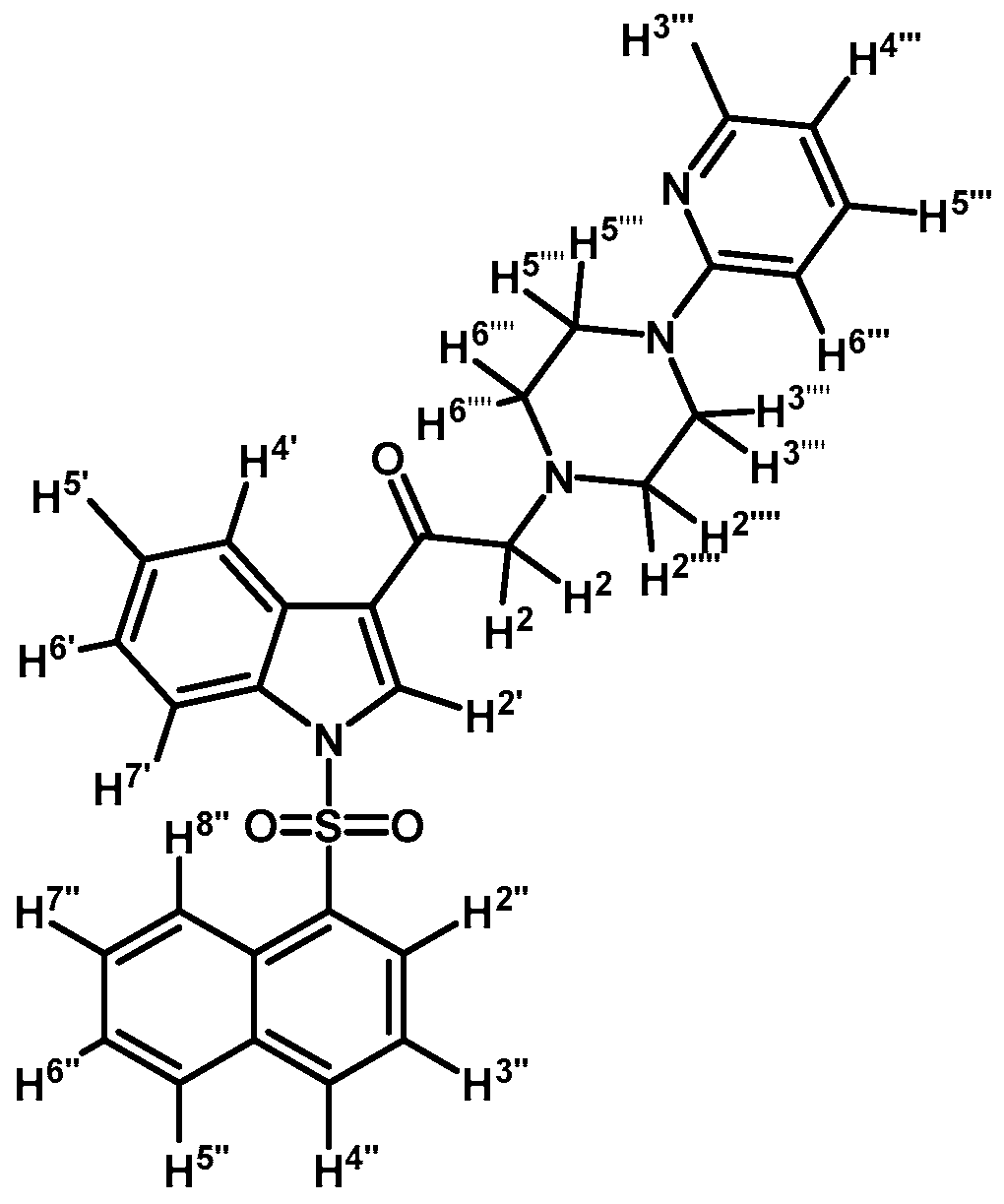 Molecules | Free Full-Text | Extended N-Arylsulfonylindoles