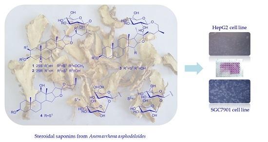 steroidal saponins pdf