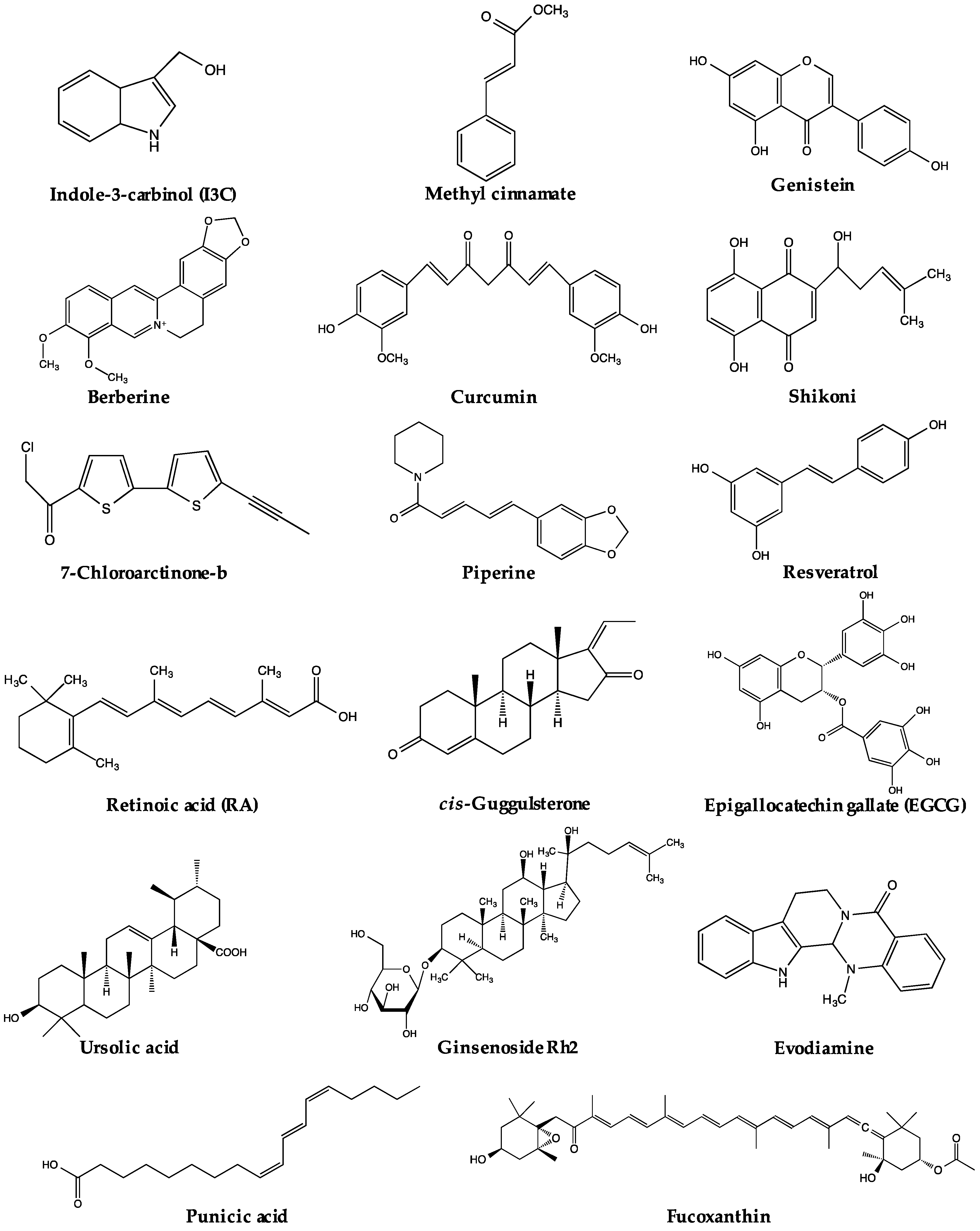 Molecules Free Full Text Potential Of Natural Products