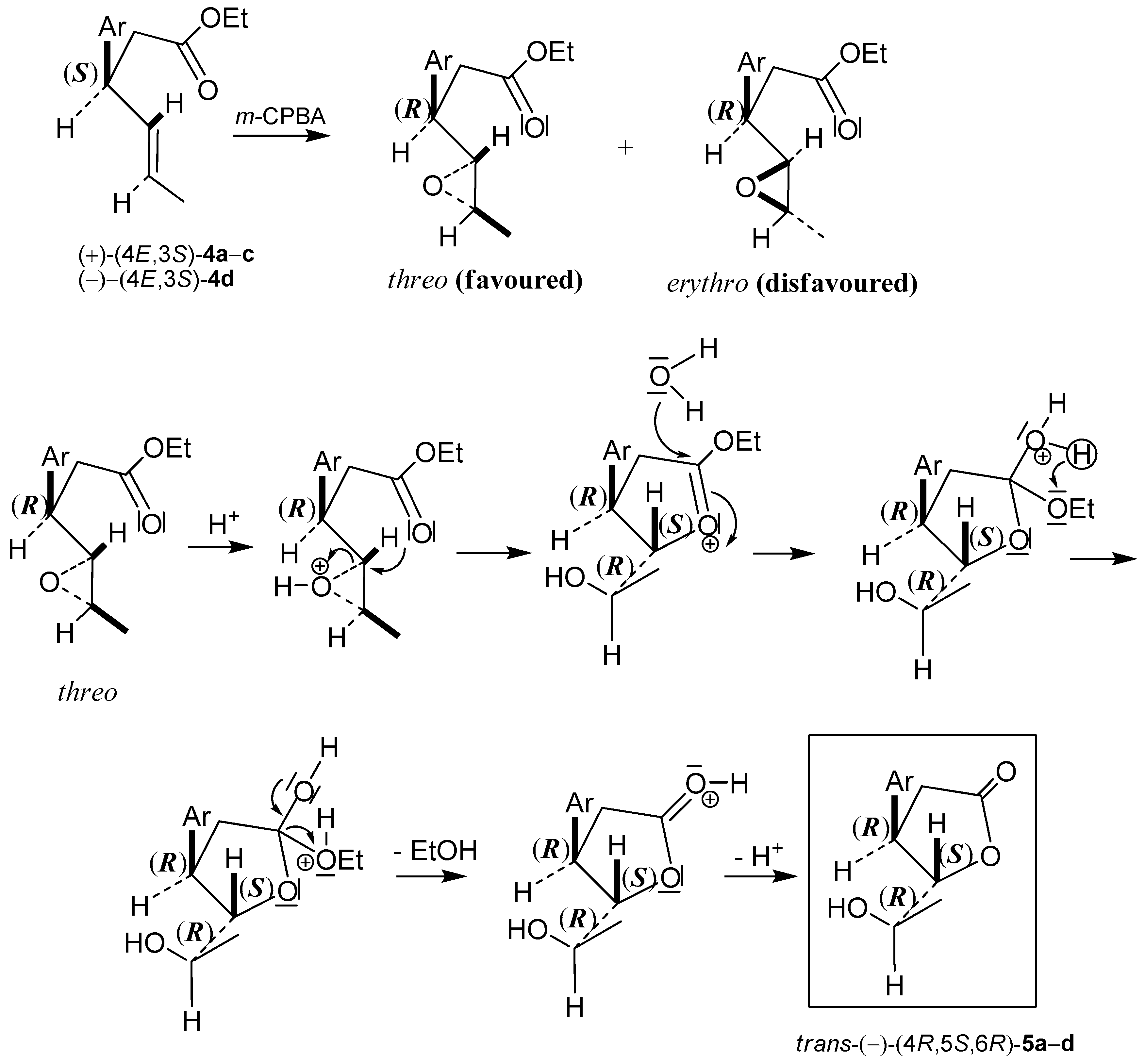 Molecules Free Full Text Chemoenzymatic Synthesis Of Trans B