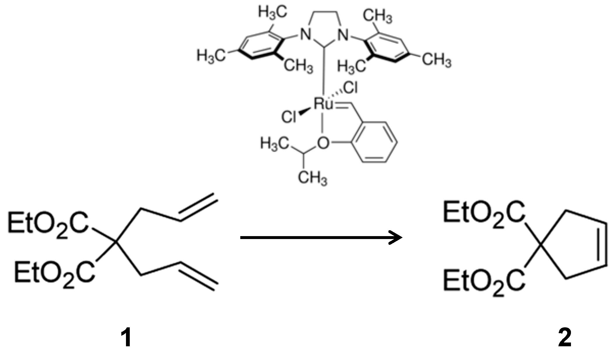 grubbs ring opening metathesis mechanism