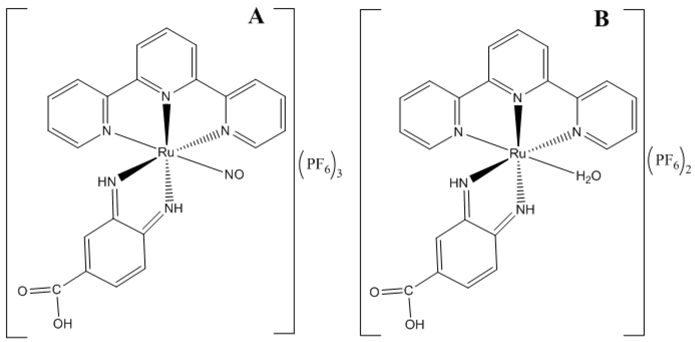 Molecules Free Full Text No Exchange For A Water Molecule Diagram Of