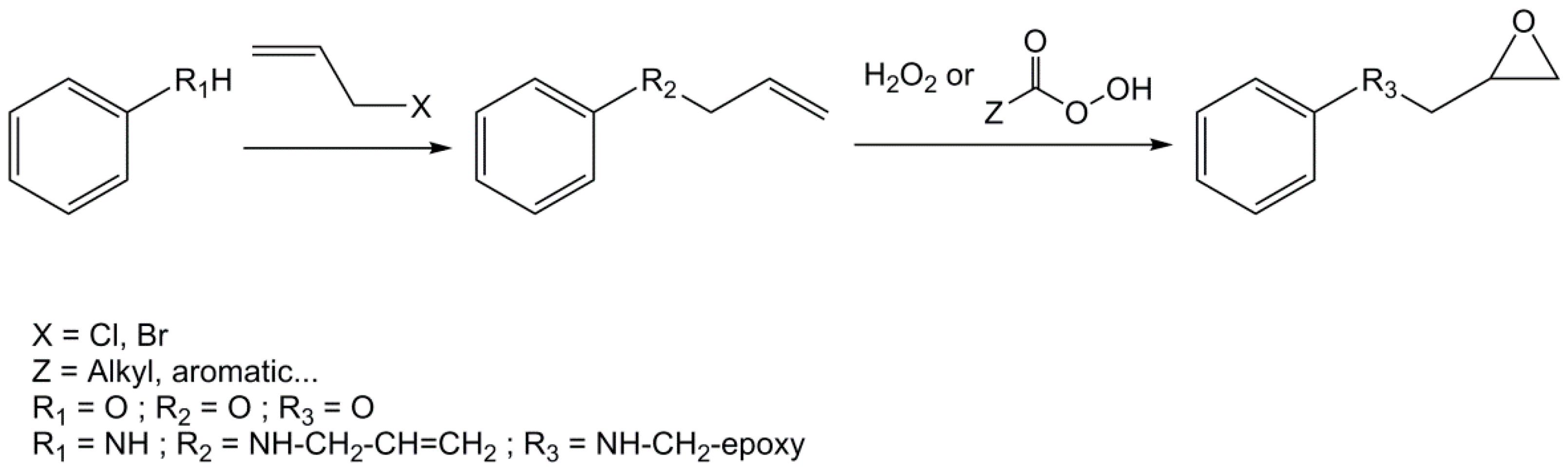 Molecules | Free Full-Text | Bio-Based Aromatic Epoxy