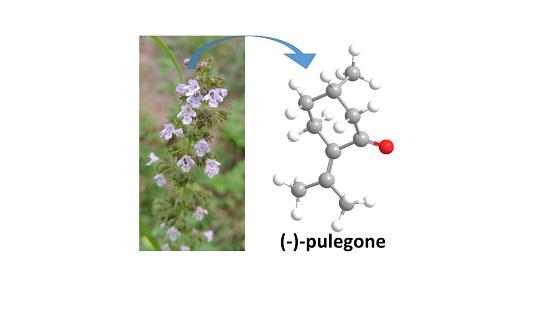 Molecules | Free Full-Text | Calamintha nepeta (L ) Savi and