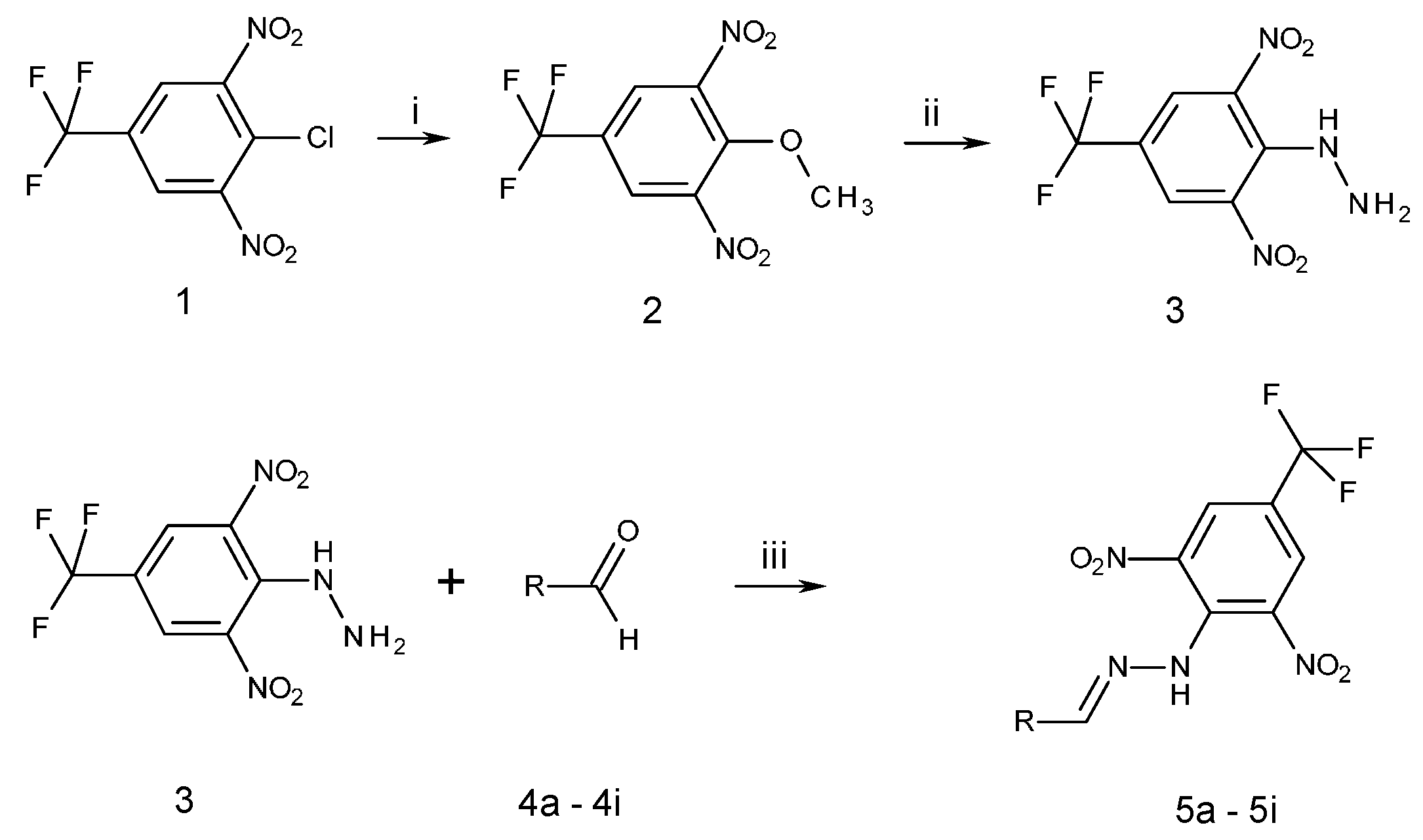 Molecules Free Full Text Synthesis And Free Radical