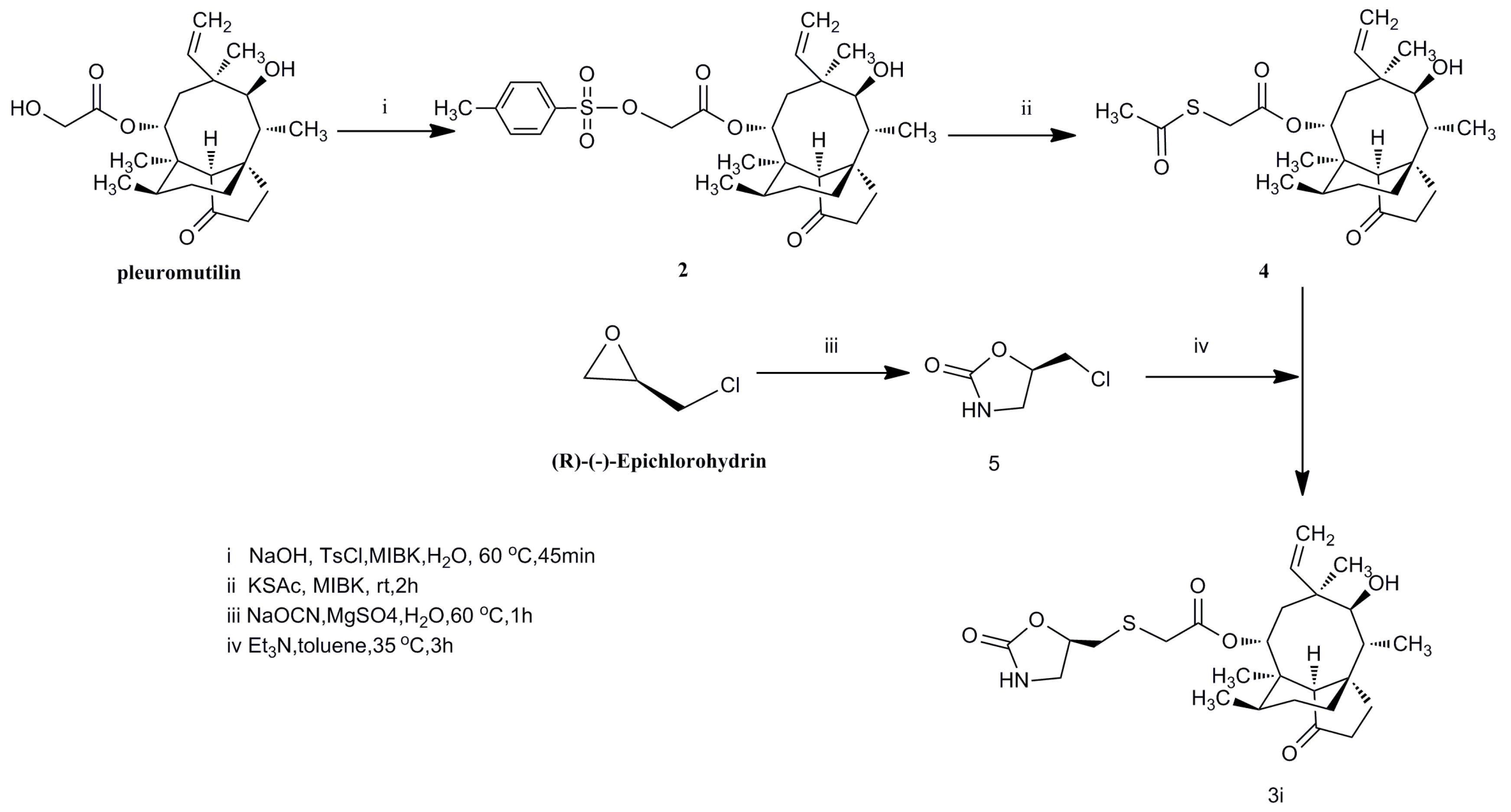 Molecules free full text synthesis and biological activity molecules 22 00996 sch002 falaconquin
